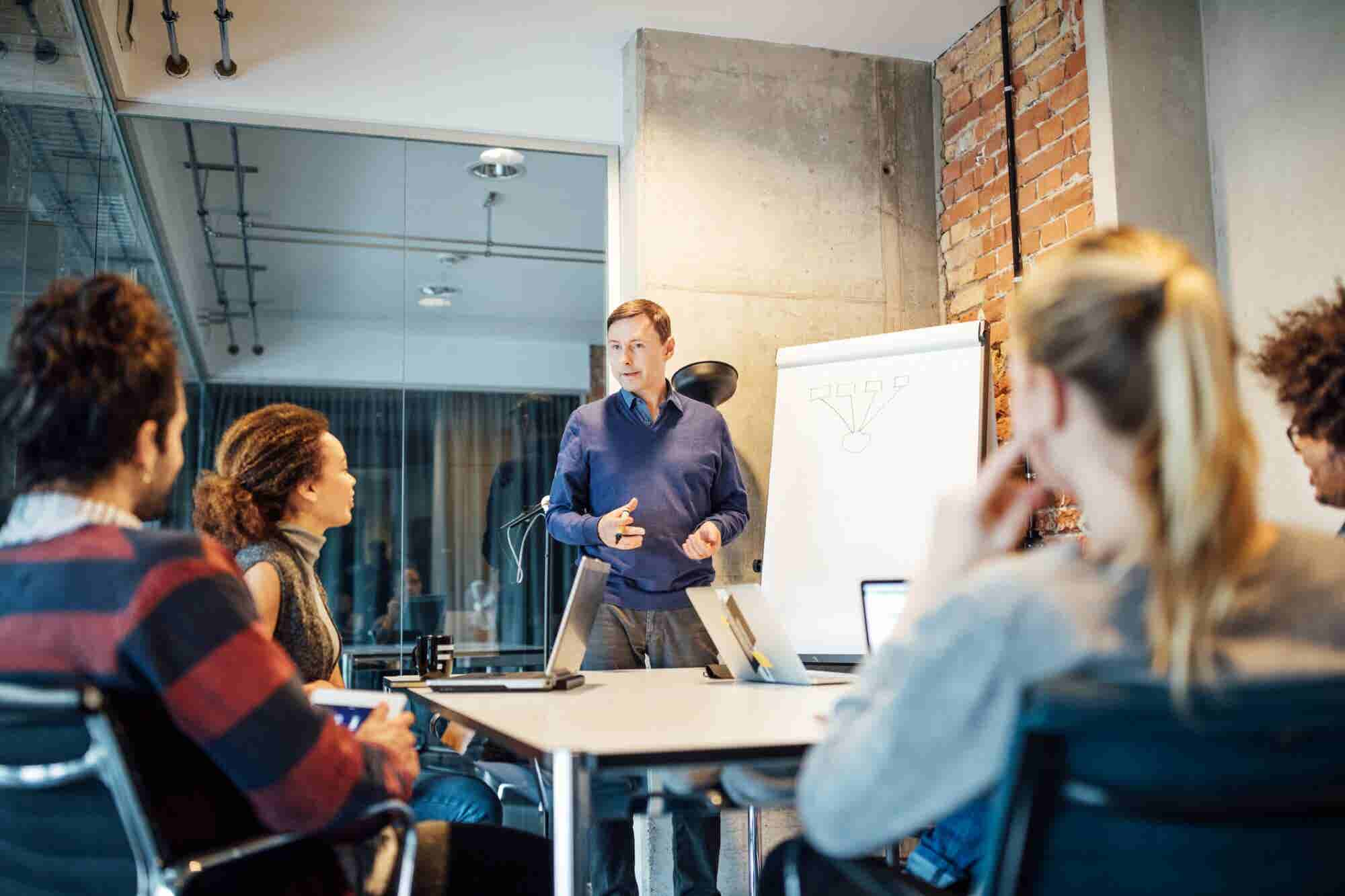 3 Previously Unimaginable Projects Your Startup Team Could Deploy With an Agile Approach