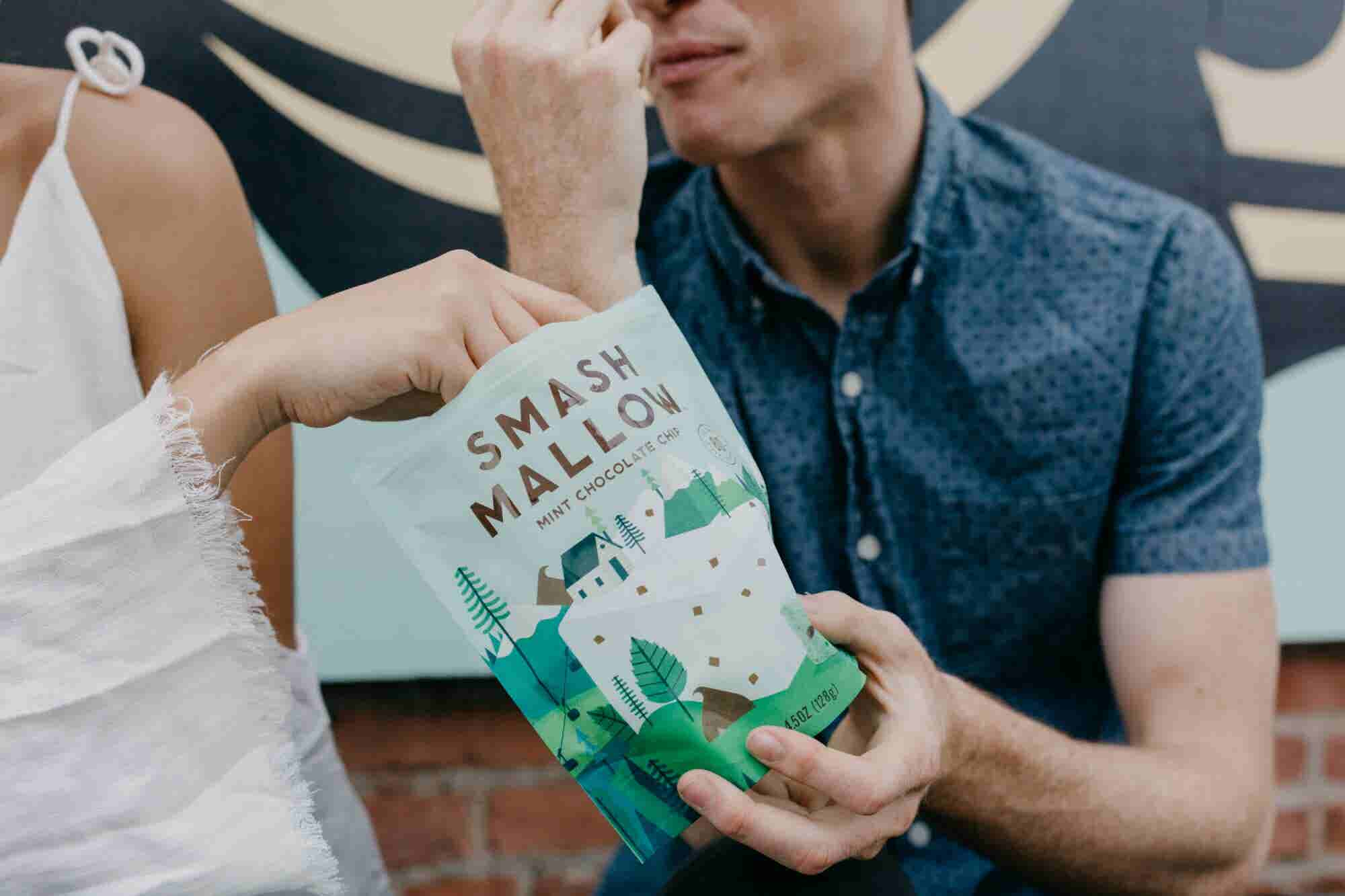 The Food Industry Is a 'Gold Rush' for Entrepreneurs, Says the Founder of Krave Jerky and a $40 Million Marshmallow Brand