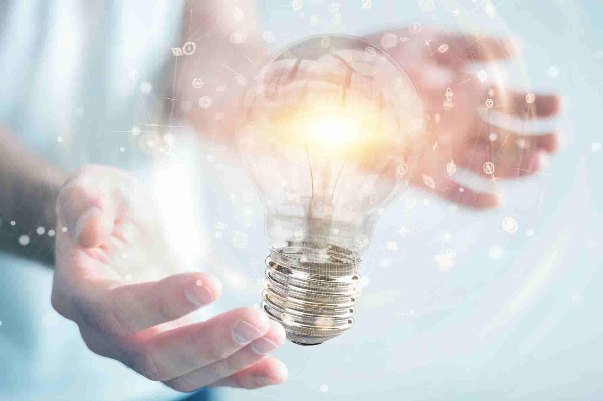 4 expertos te dicen cómo implementar la innovación en tu negocio