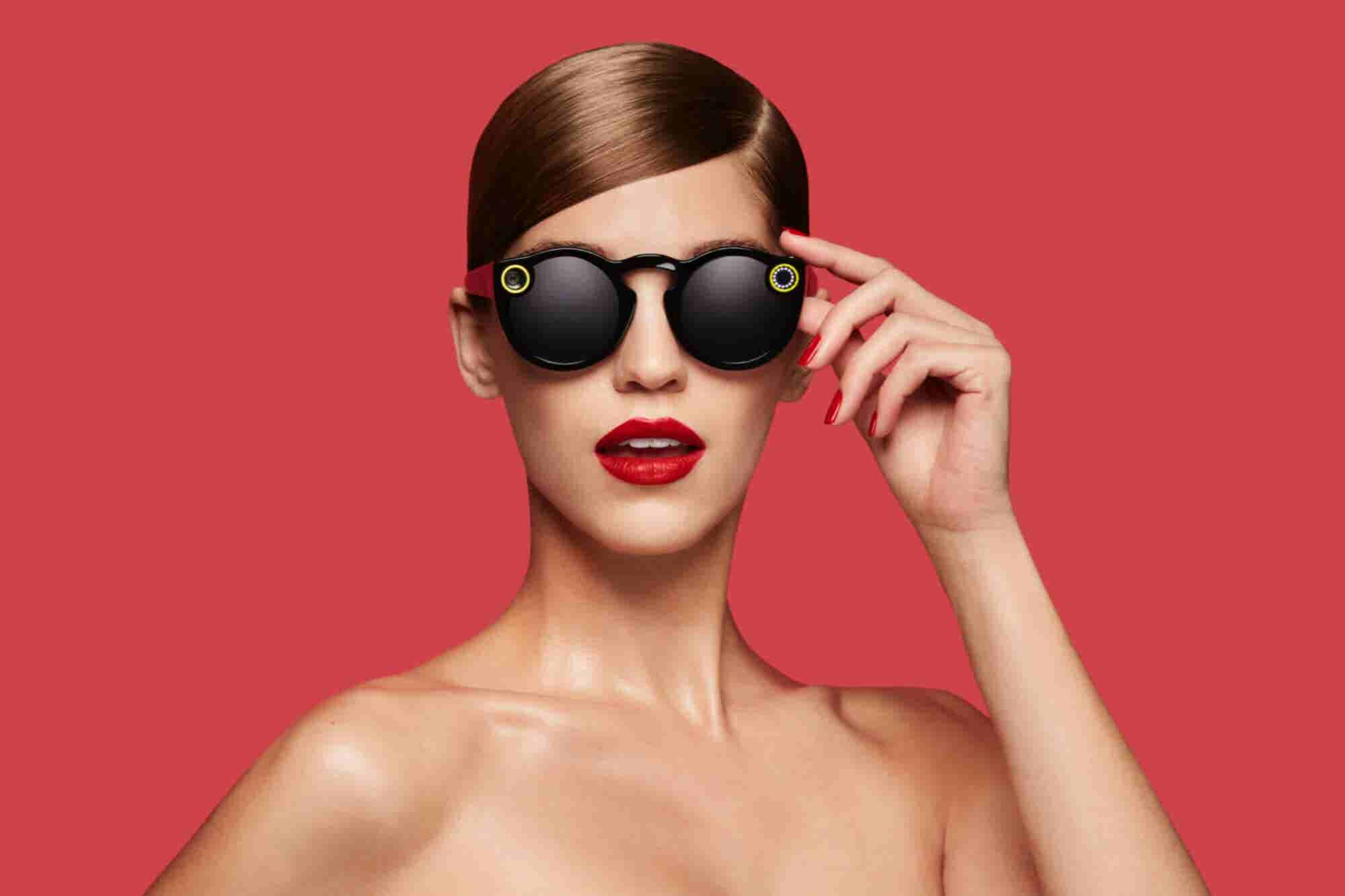 10 Ways Brands can use Snapchat Spectacles for Content Marketing