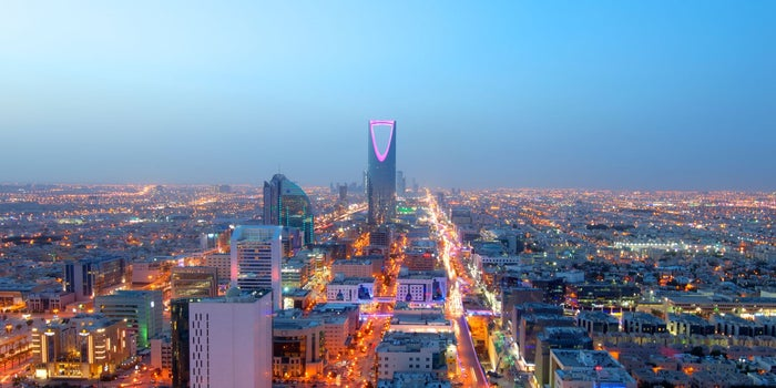 Why Saudi Arabia Is Now The Place To Be To Start A Business In The Middle East