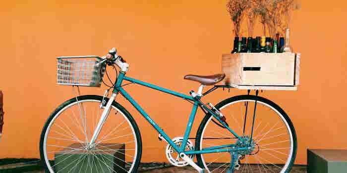 ¡Pon un negocio de bicicletas personalizadas!