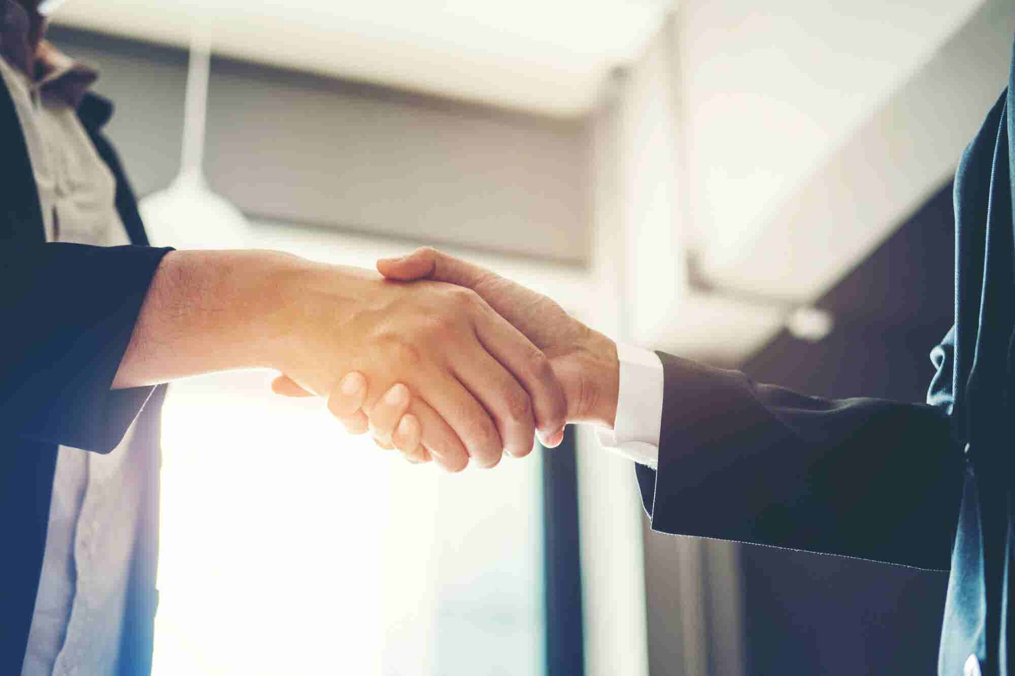 Don't Go It Alone: How to Use Partnerships as a Growth Strategy