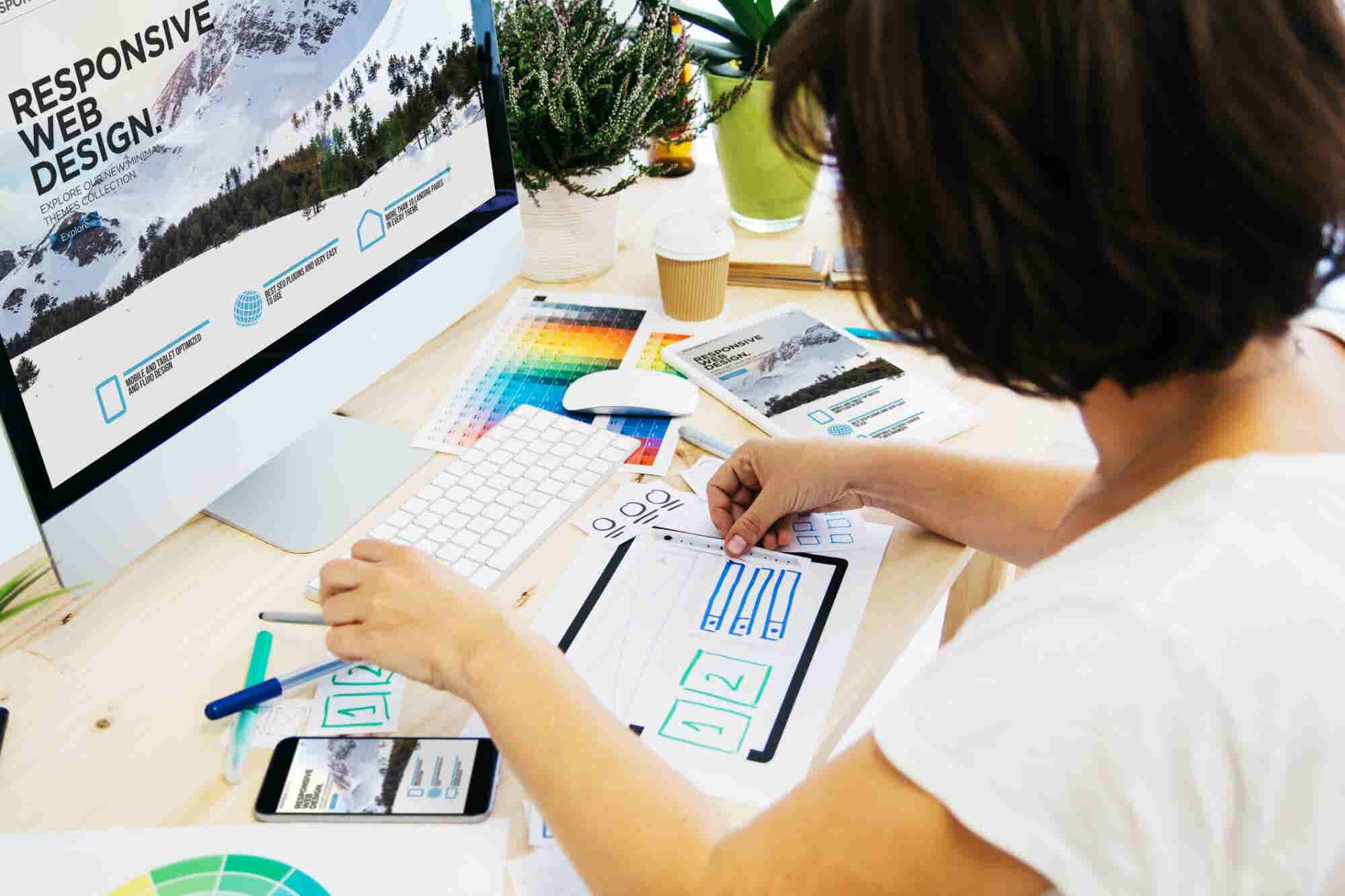 How 'Good Design' Will Help Your Ecommerce Business Grow Faster Than Ever