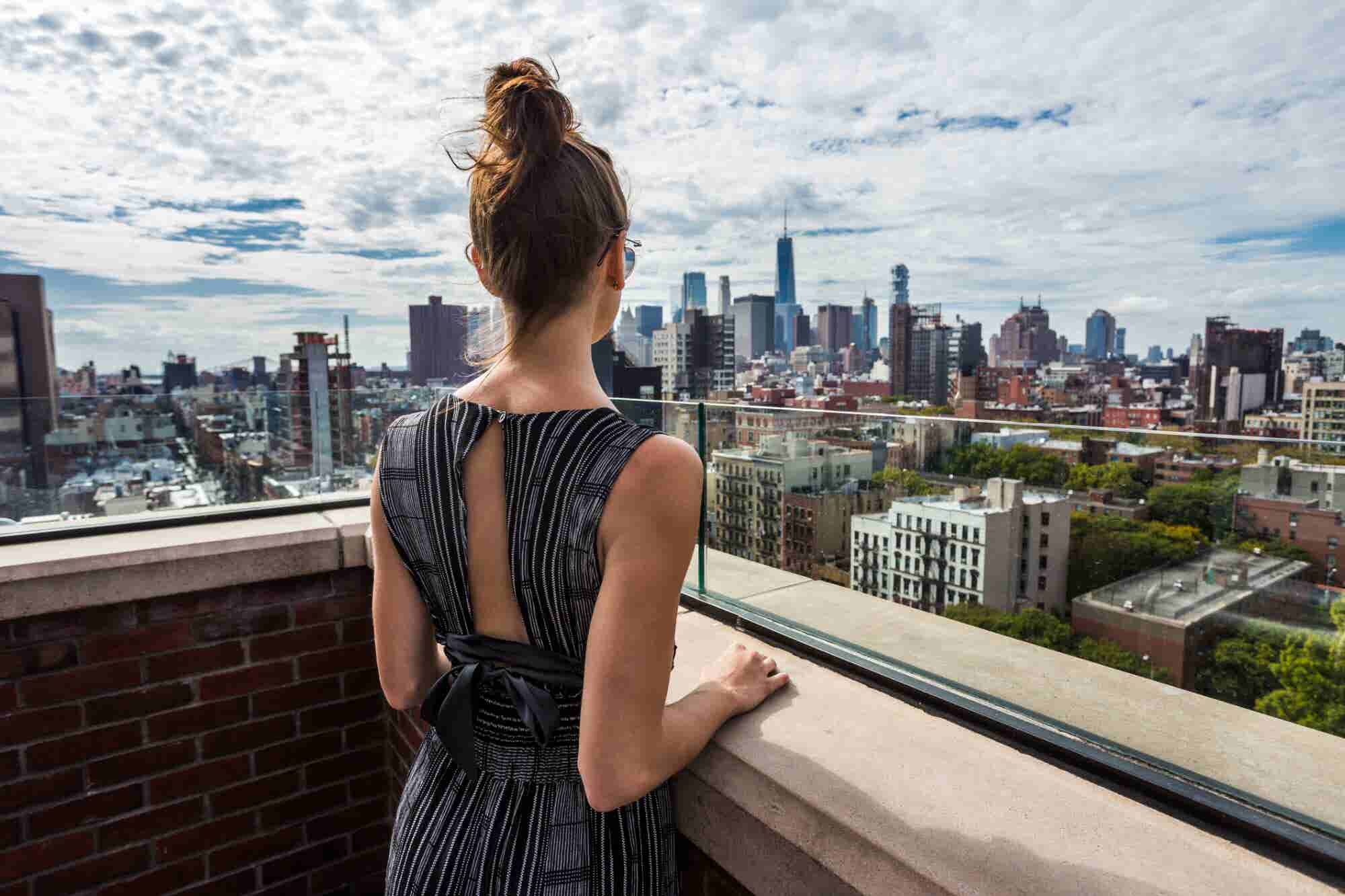 7 Ways to Create a Life of Success Without Ceilings