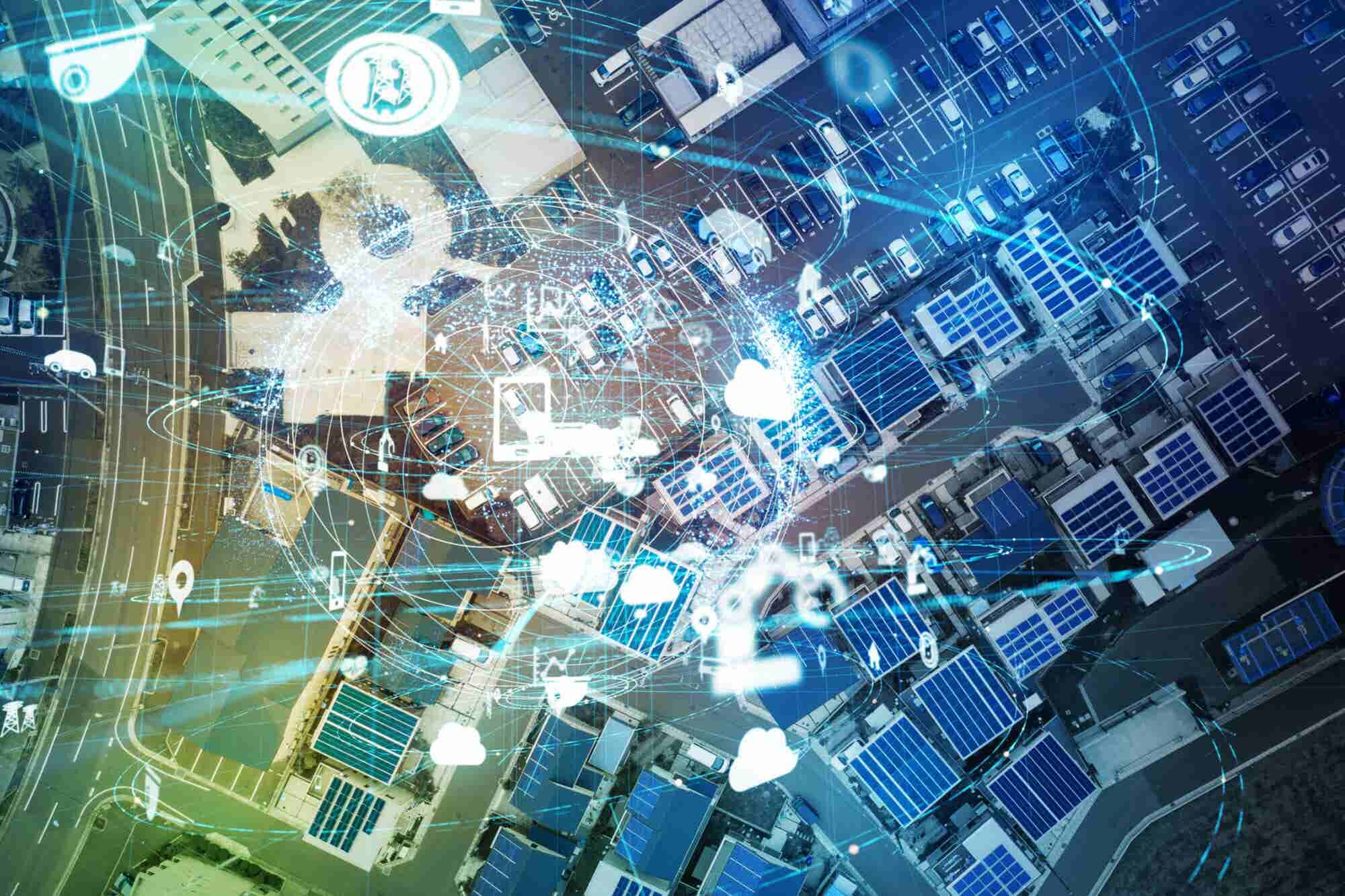 Geospatial Technology Trends to Watch In 2019