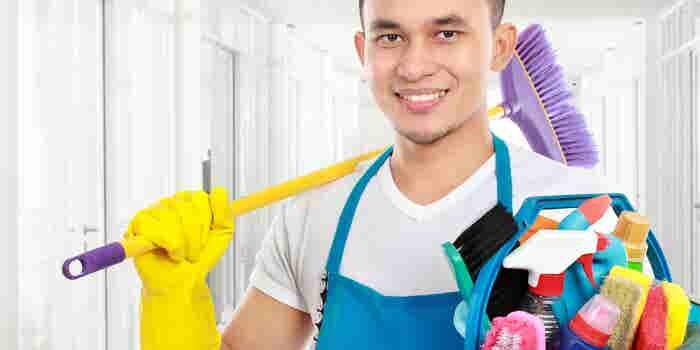 HOMELY (antes Jelp mi!), la startup que te ayuda a encontrar profesionistas de limpieza para tu casa u oficina