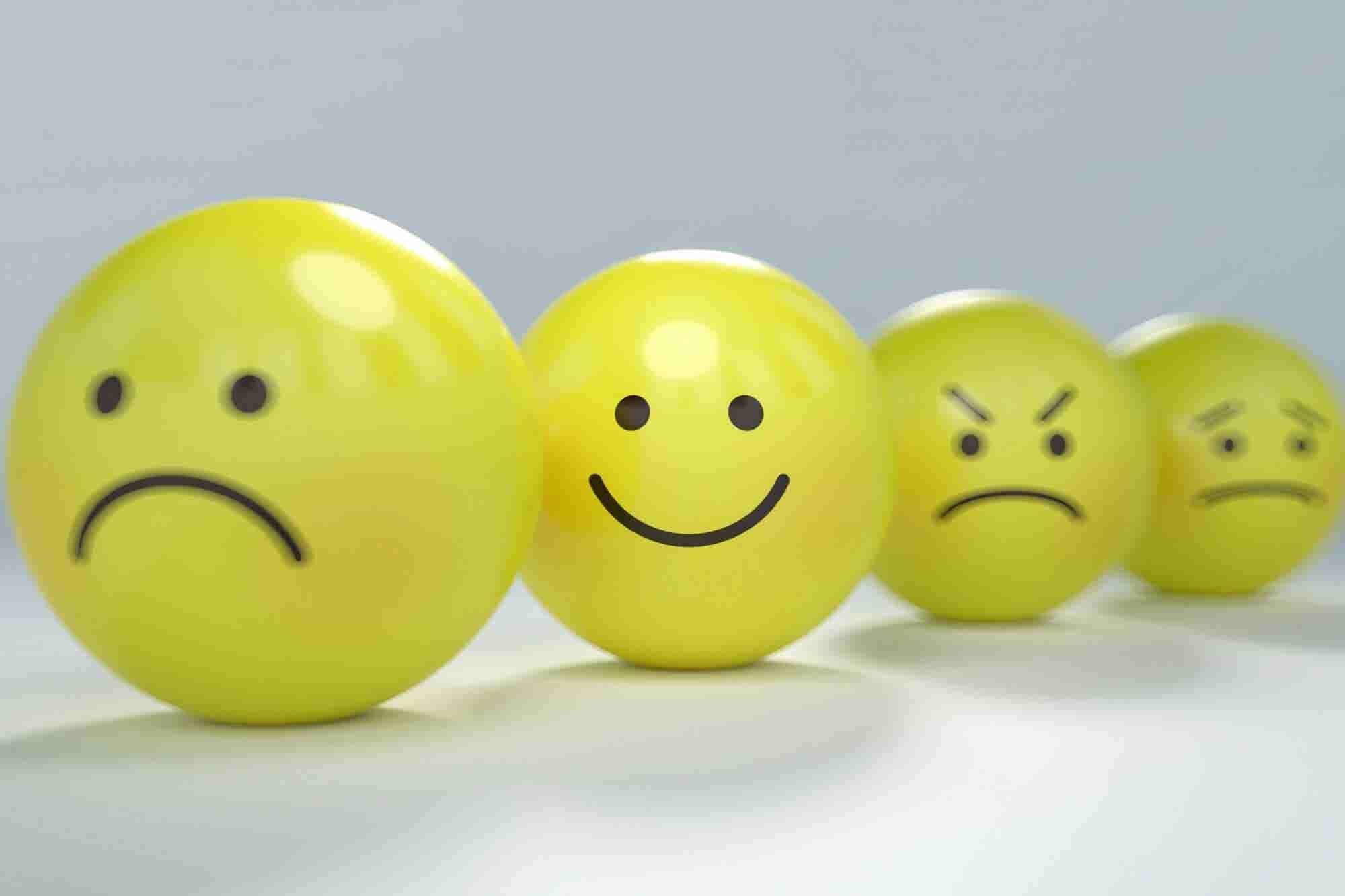 How Emotions Persuade Entrepreneurial Decision Making