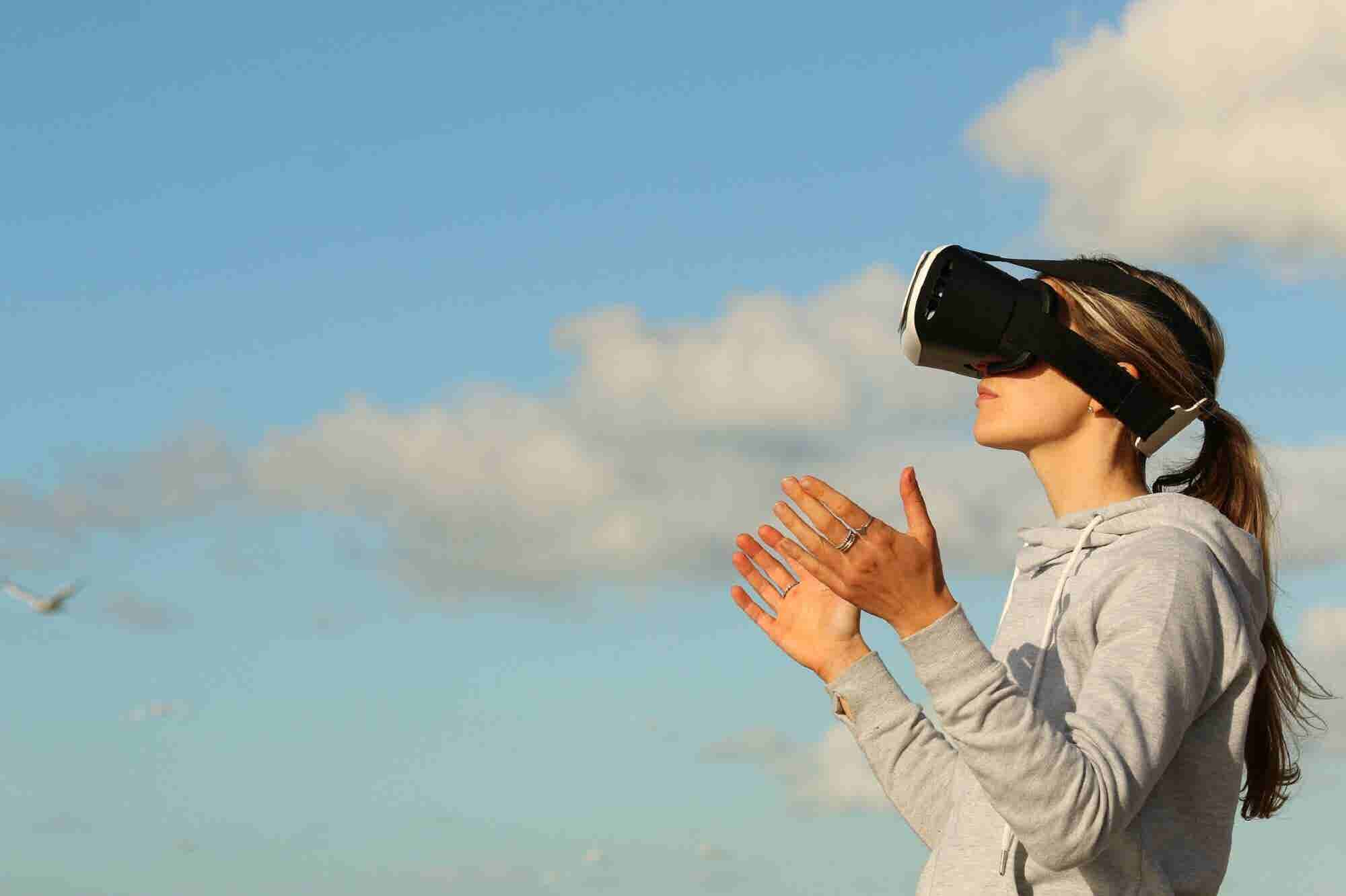 Augmented Reality in Businesses: What Will the Future Look Like?