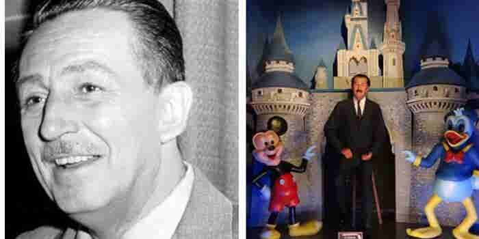5 Entrepreneurial and Life Lessons One Must Learn From Walt Disney