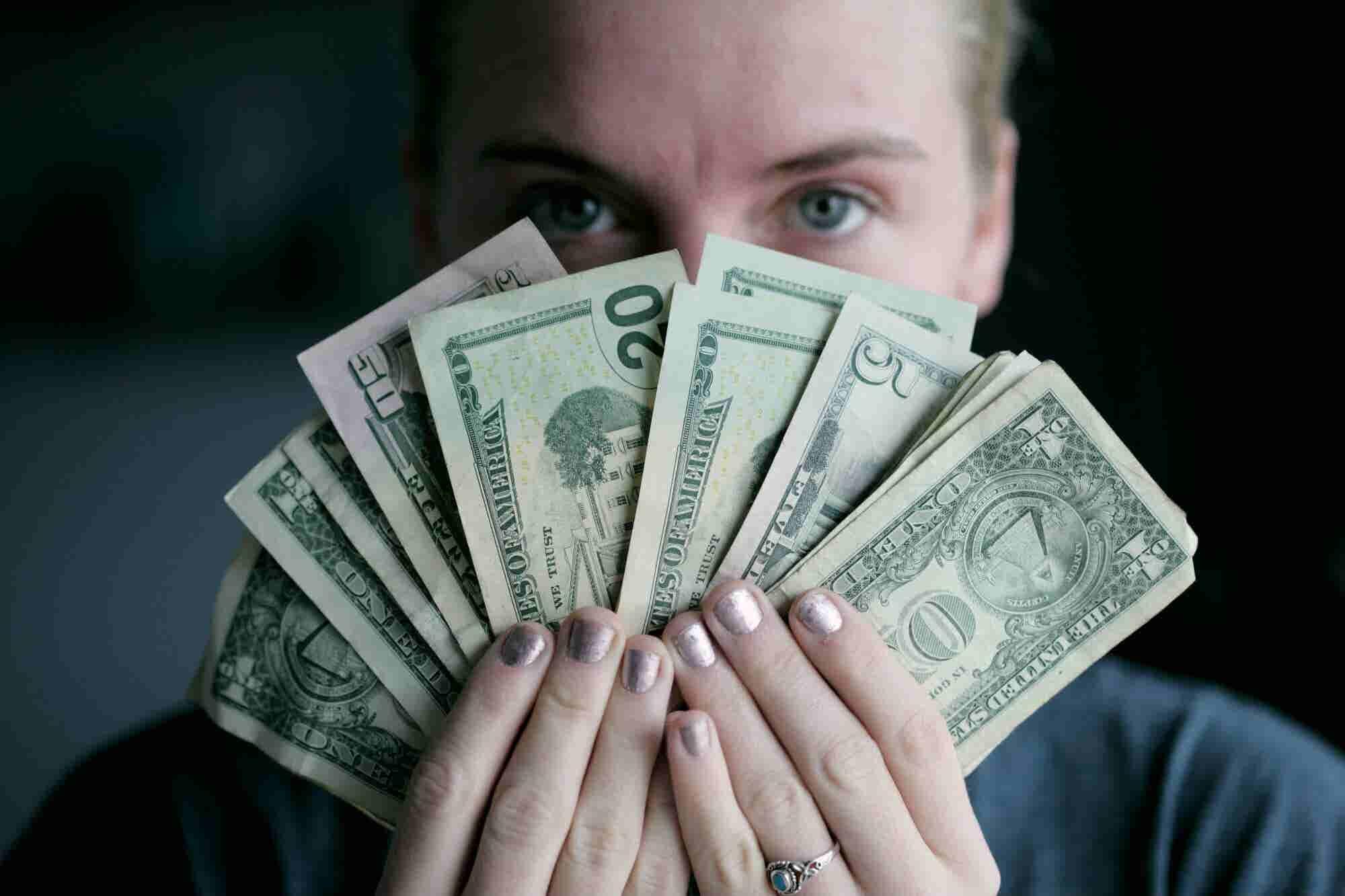 5 formas de conseguir dinero para una empresa