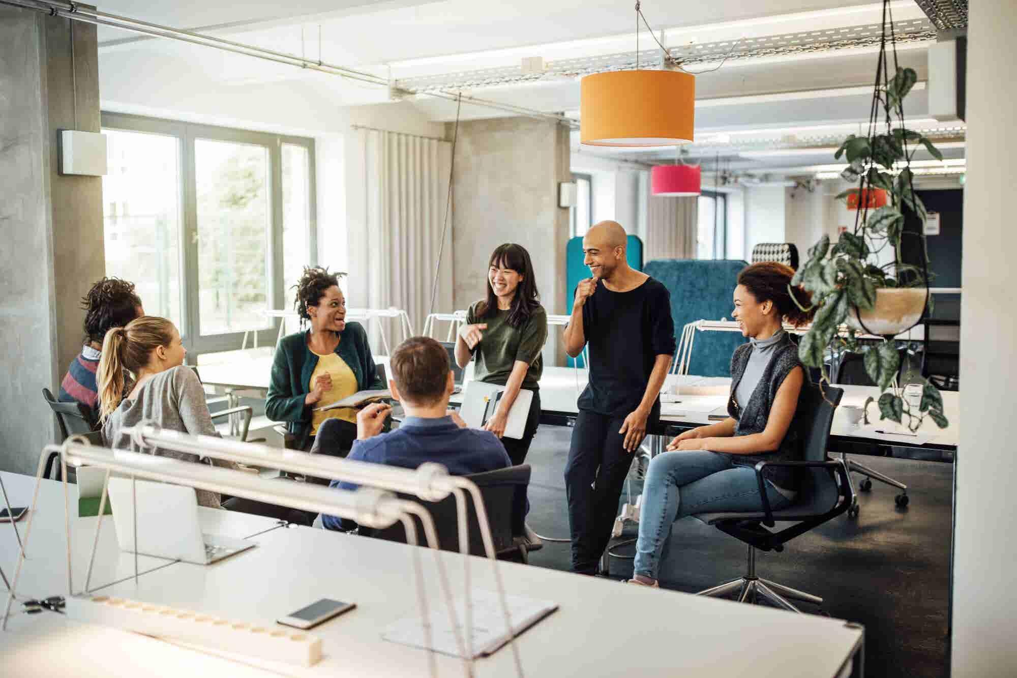 Glassdoor's Best Places to Work for 2019