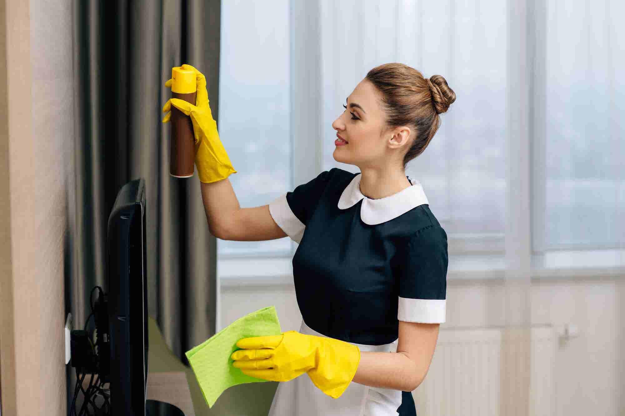 ¡Por fin! Las trabajadoras domésticas tendrán acceso a seguridad social