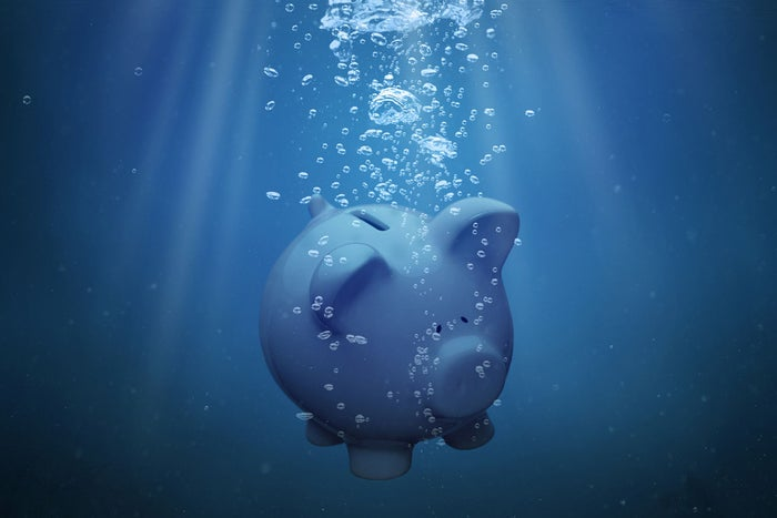 7 Ways to Make Sure Your Variable Expenses Don't Sink Your Budget