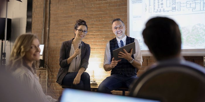How to Motivate Leaders to Champion Gender Equity