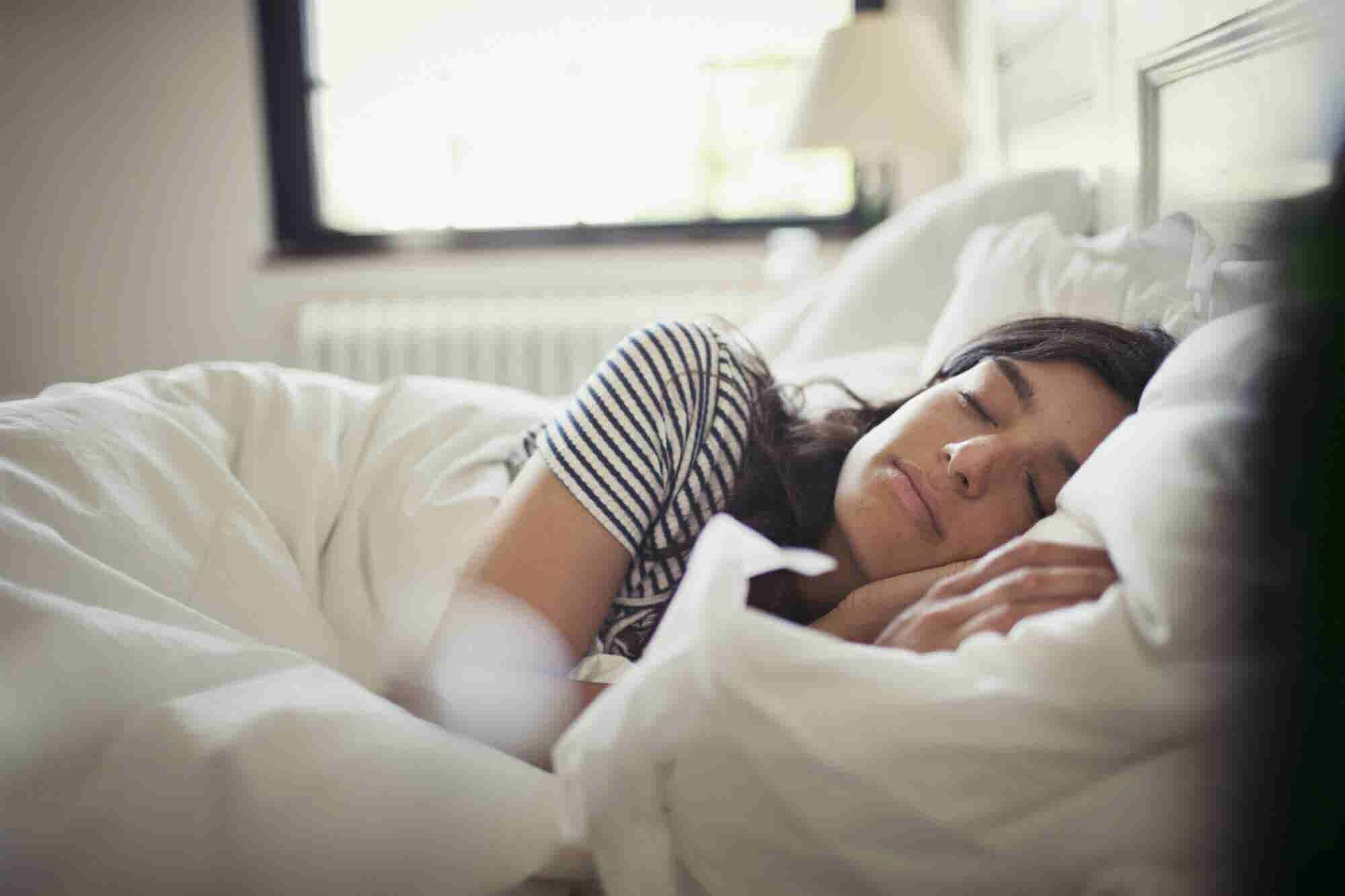 Too Much Sleep Can Kill You, Scientists Say