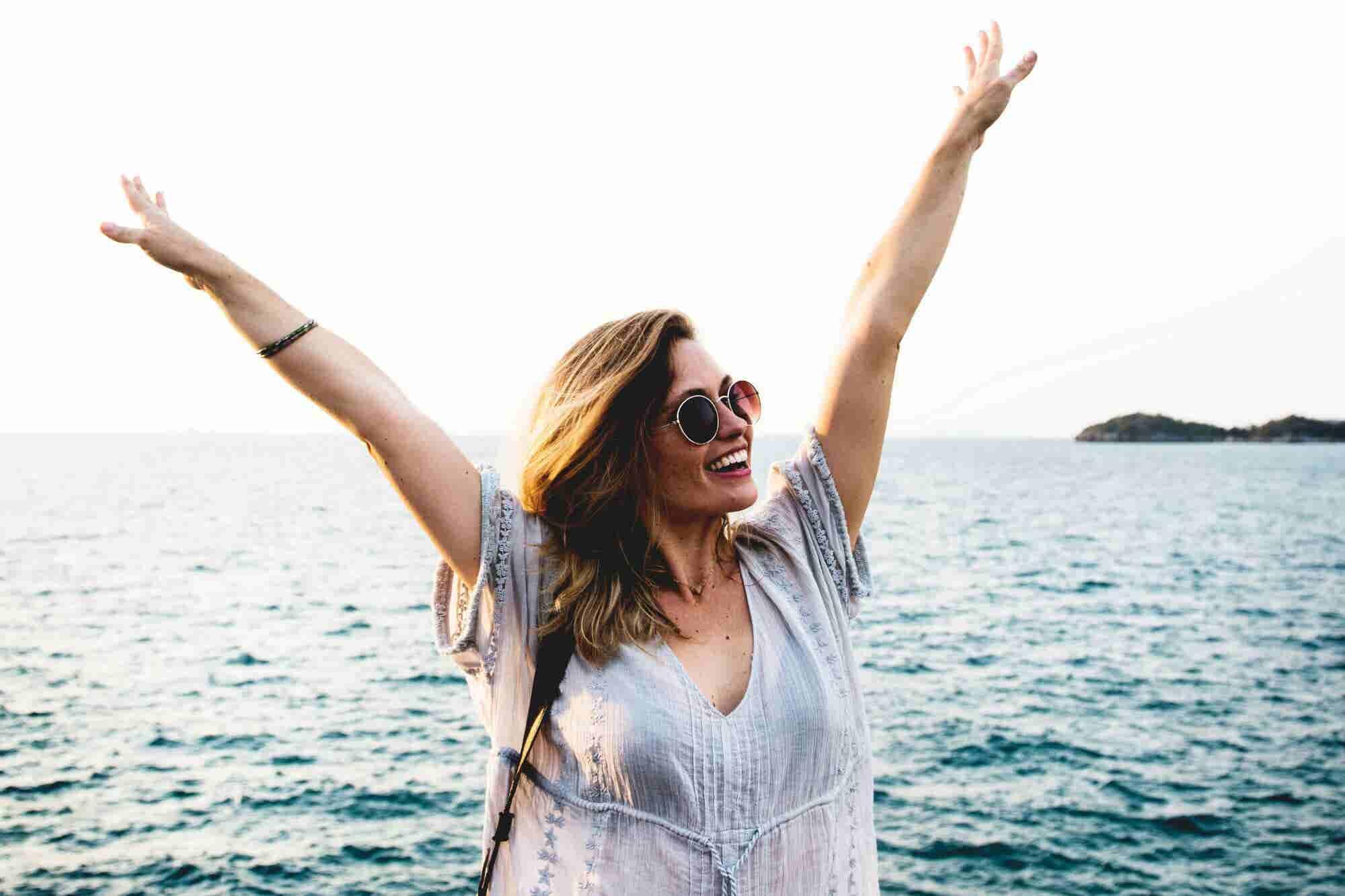 Si fue una de 'esas' semanas, te dejamos 5 tips para recuperar tu energ铆a