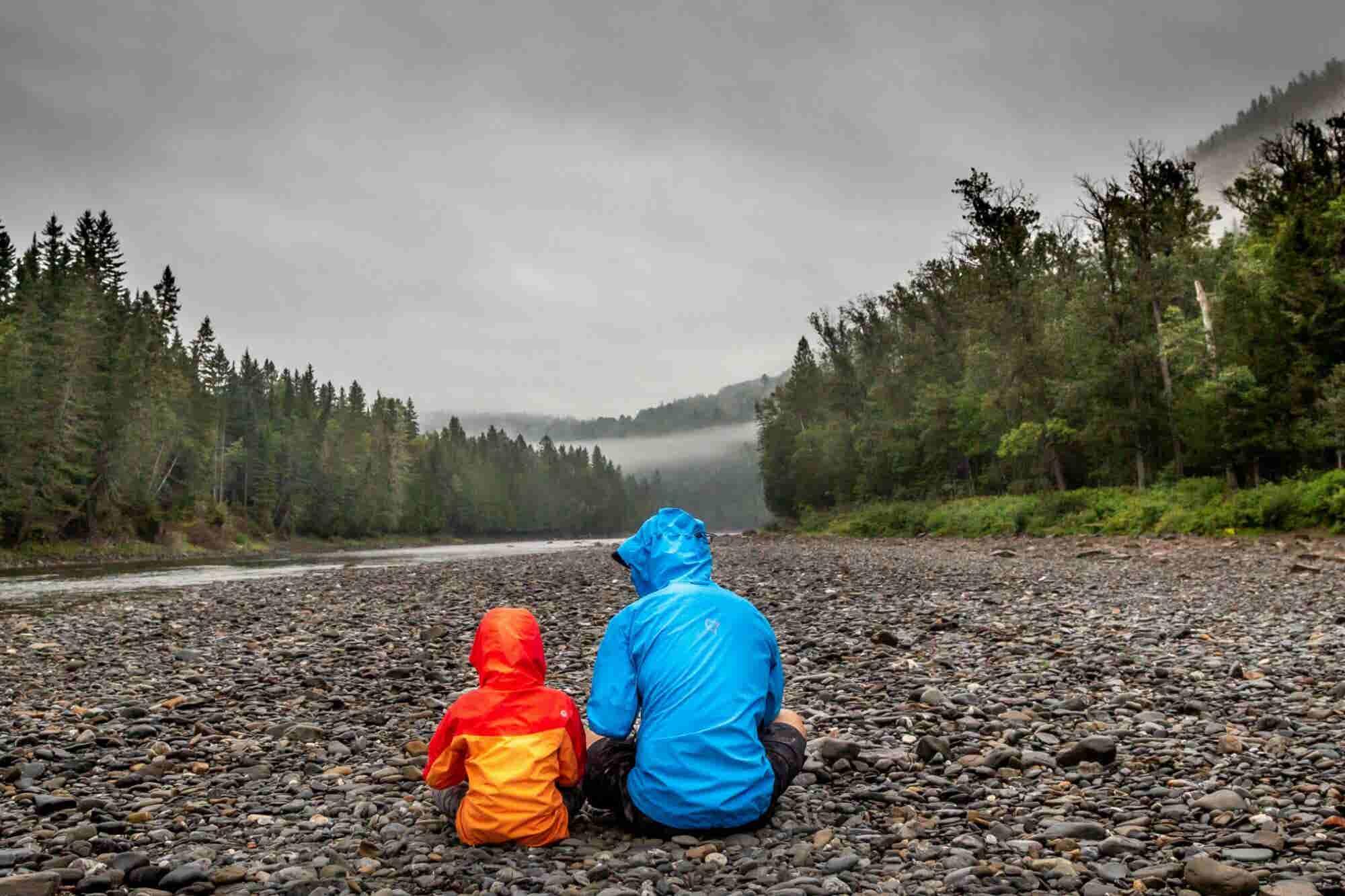 Las 7 cosas que hacen los padres que quieren tener hijos exitosos