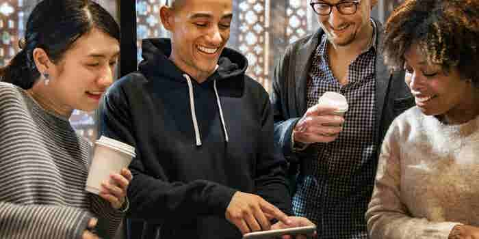7 habilidades comunicativas que debes dominar si quieres triunfar en los negocios