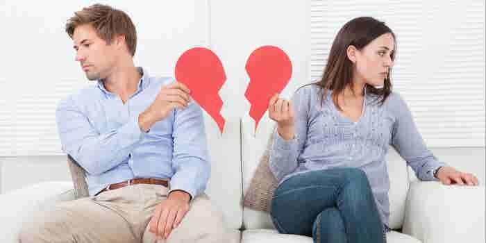 ¡Que el negocio no te provoque el divorcio! Dedícale tiempo a tu pareja