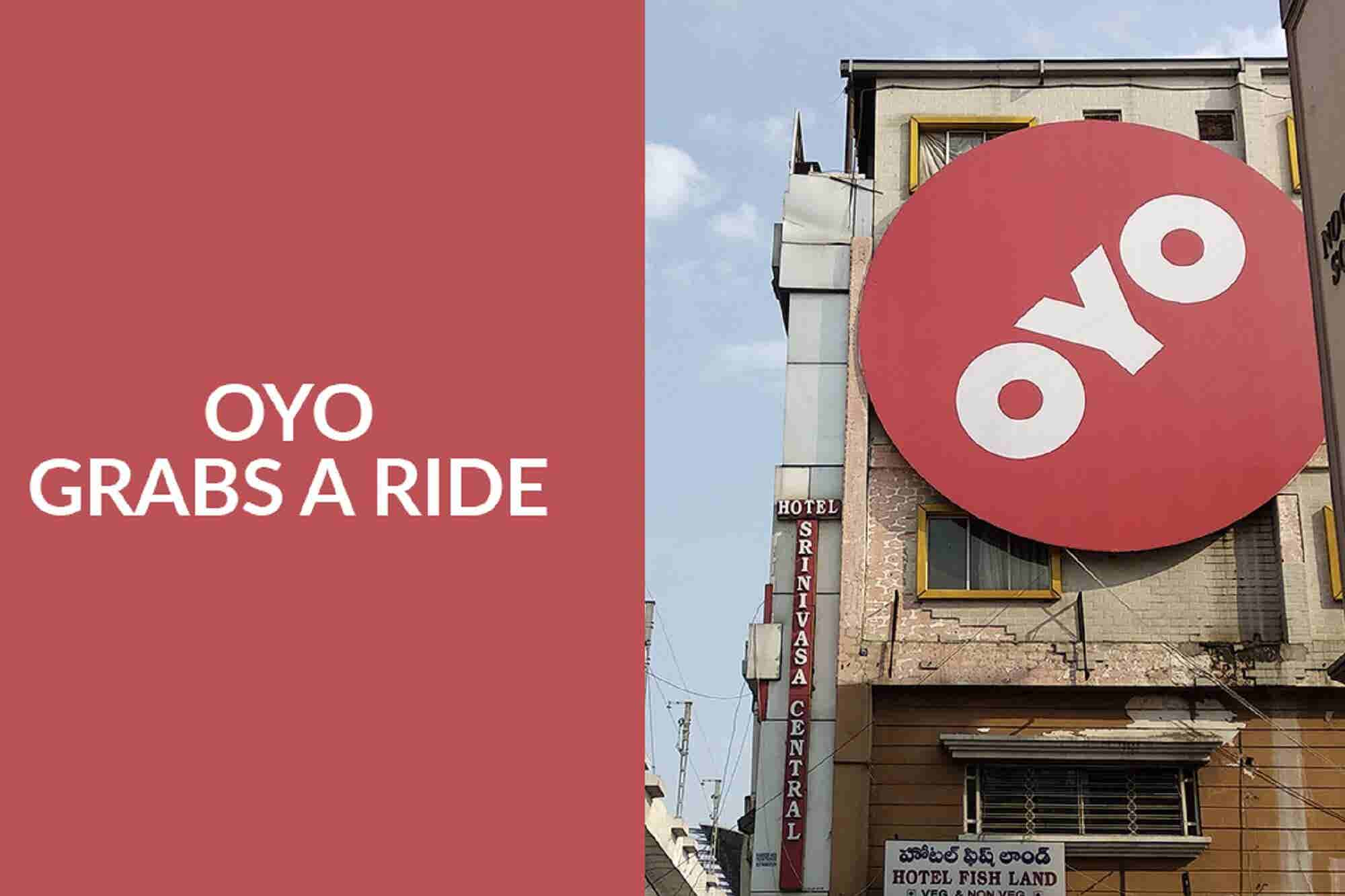 Funding Friday: Oyo Gets Bigger & Facilio Raises Funds From Tiger Global