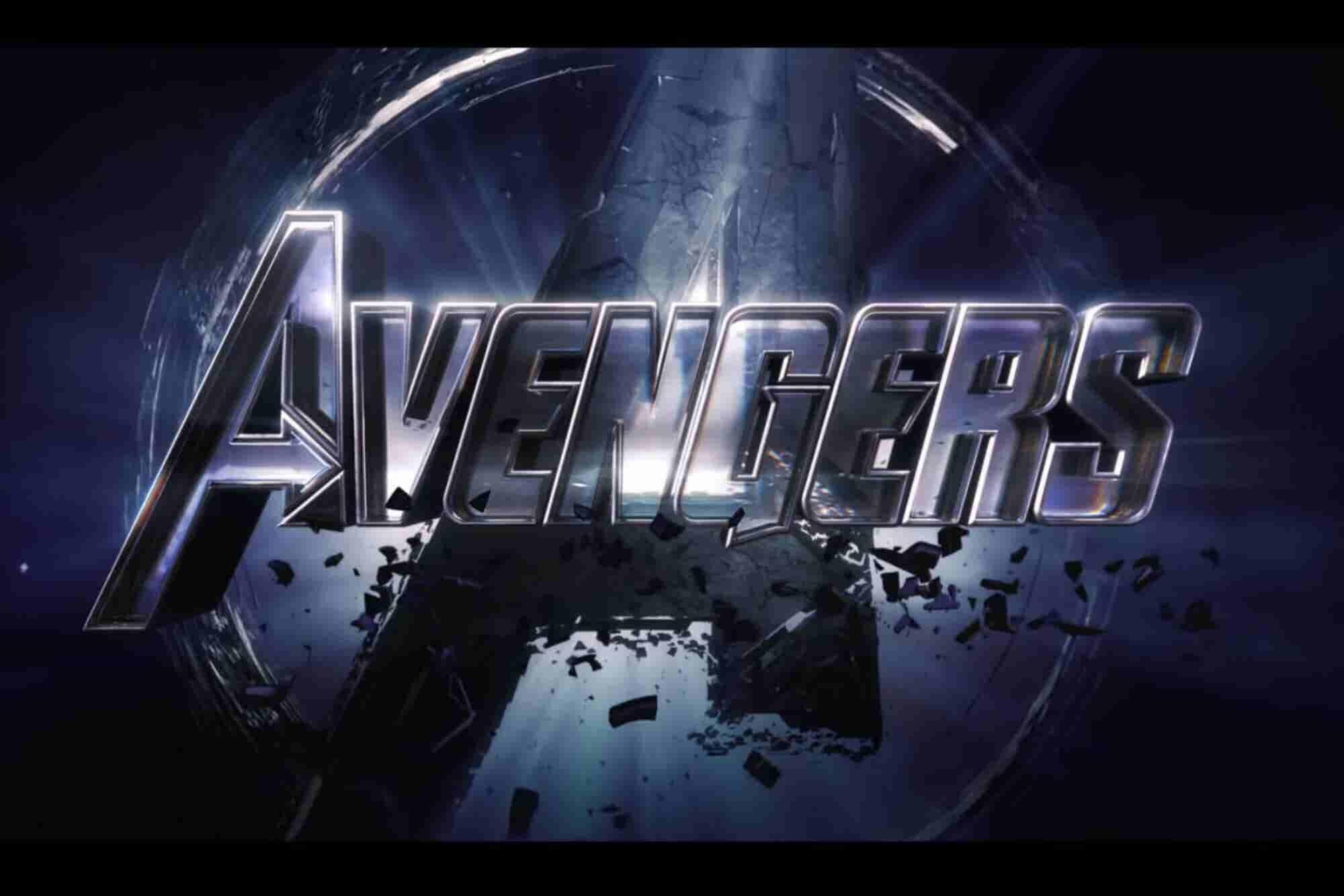 Forma un equipo al estilo Avengers: Endgame