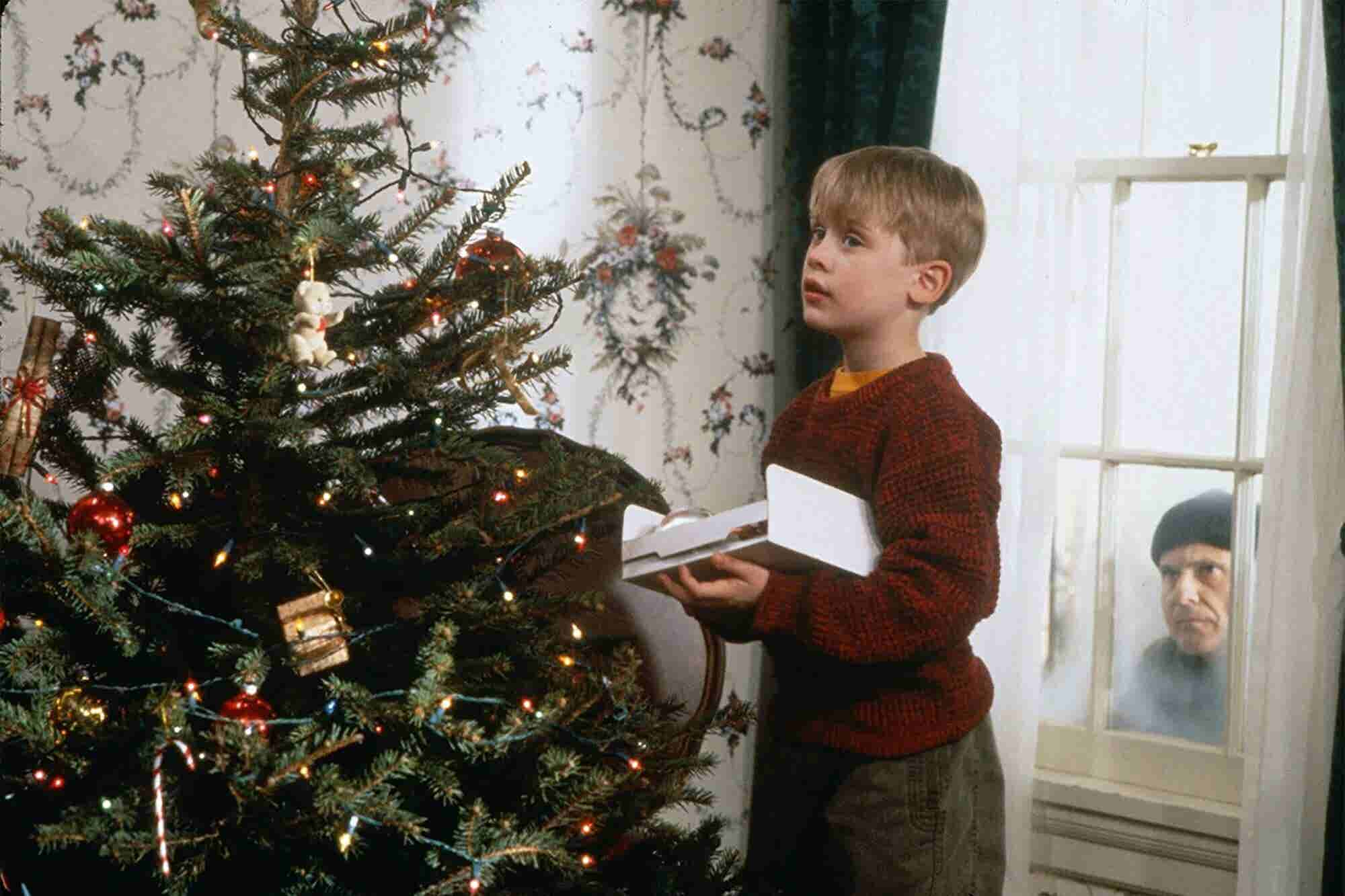 Here's Every State's Favorite Holiday Movie (Infographic)