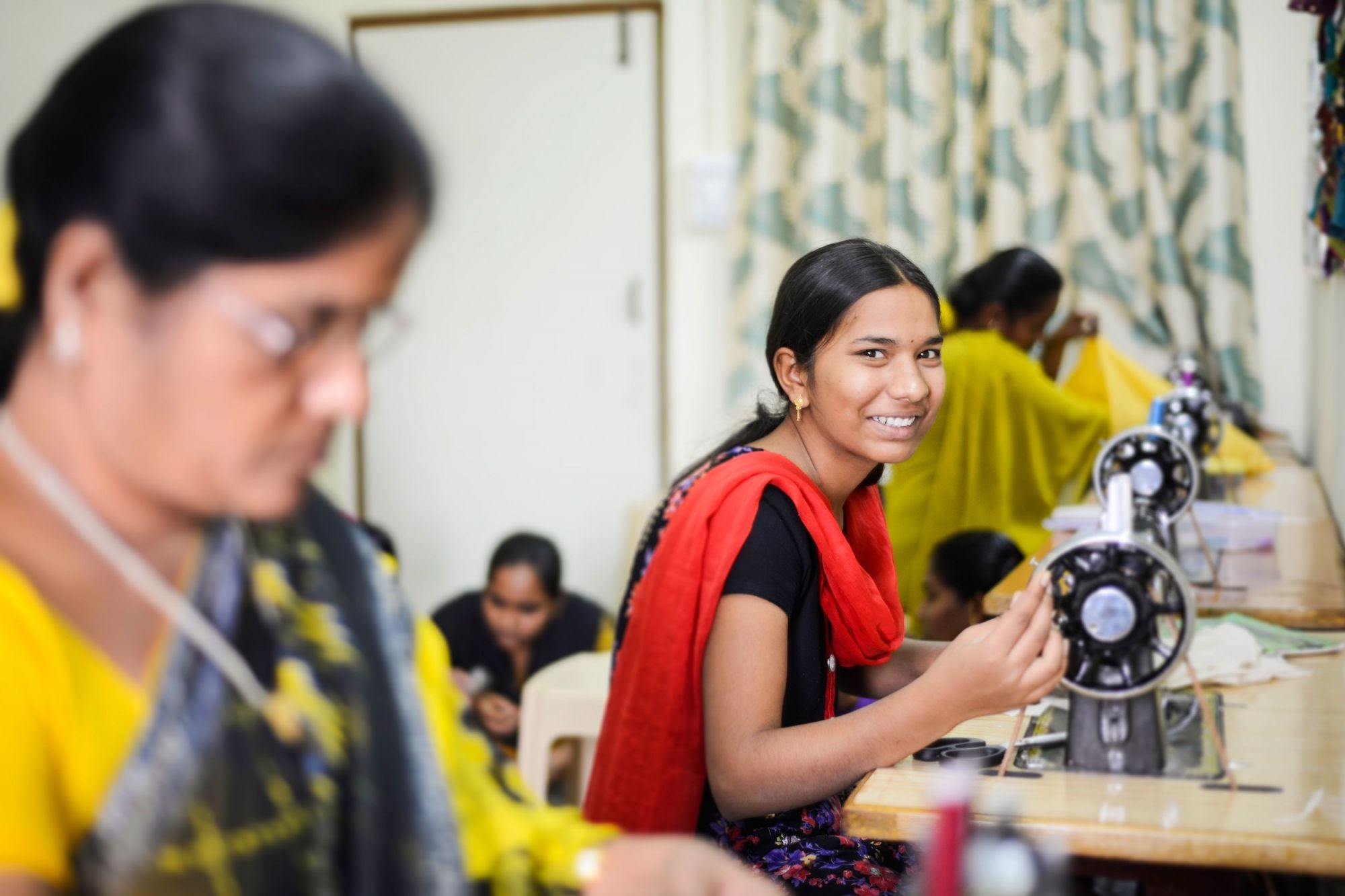 Shannon Keith Is Fighting Sex Trafficking in India, One Beautiful Pajama  Set at a Time