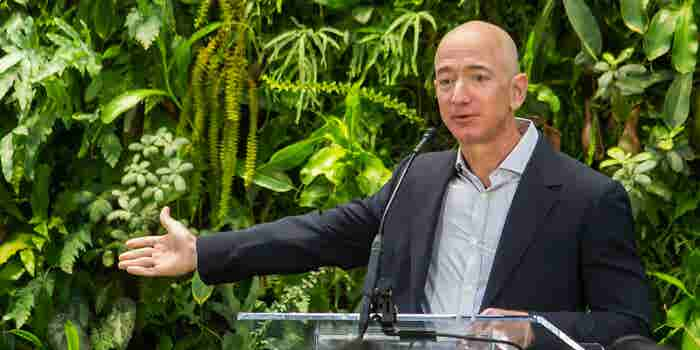 Jeff Bezos Is Quietly Betting on These 15 Companies -- Why You Should, Too