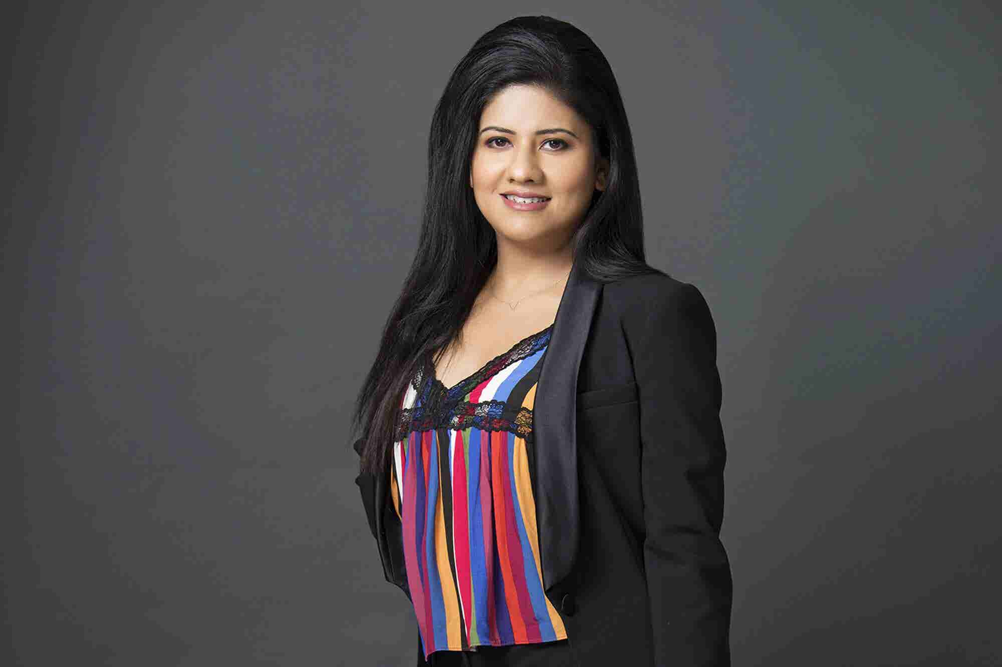 The Founder of This Bollywood Gossip Website Missed Her Daily Dose When She Moved to the US, So She Decided to Start Her Own