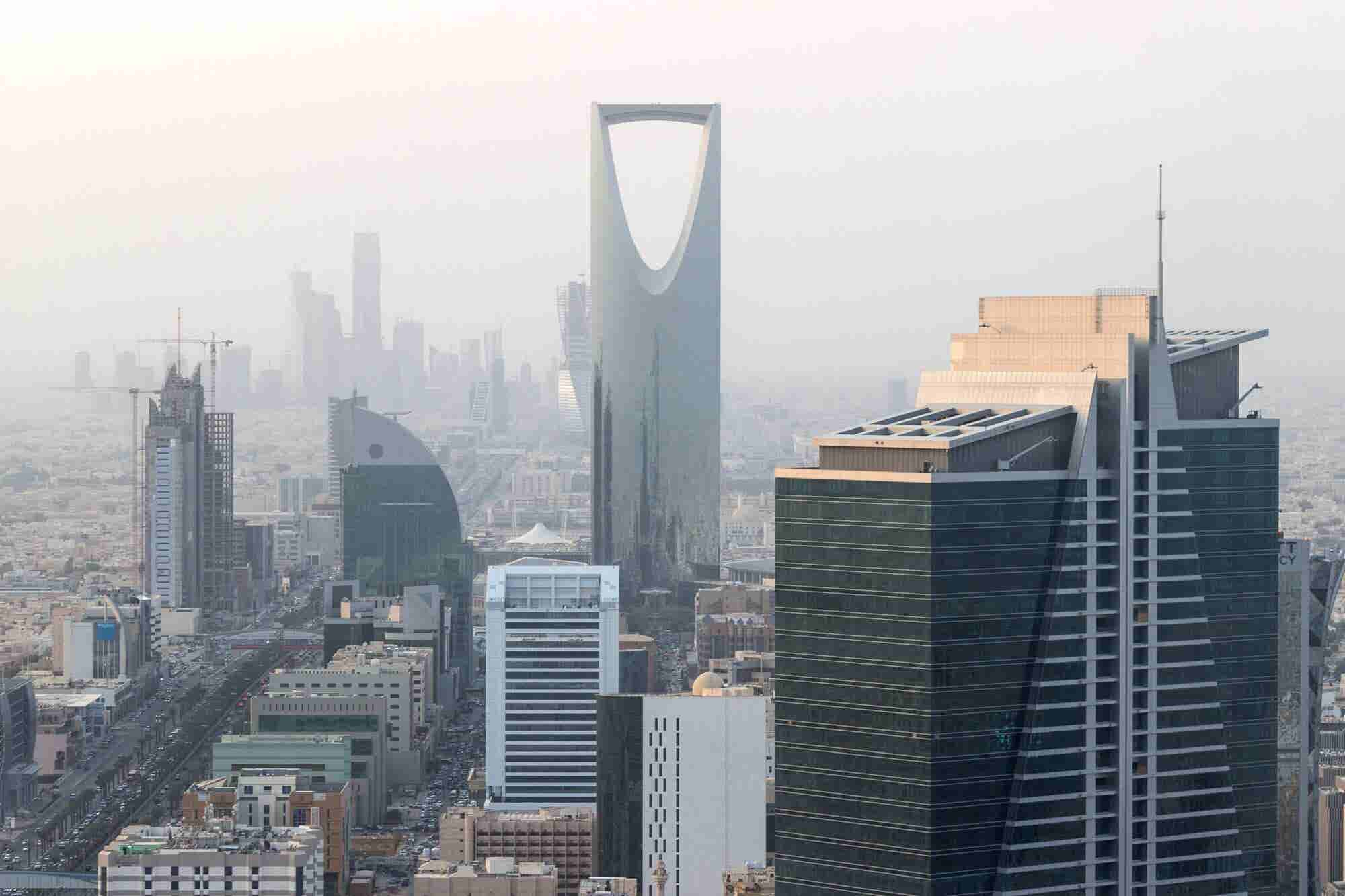 Laying Out ArabNet's Innovation Report: A Look At Saudi Arabia's Tech Startup