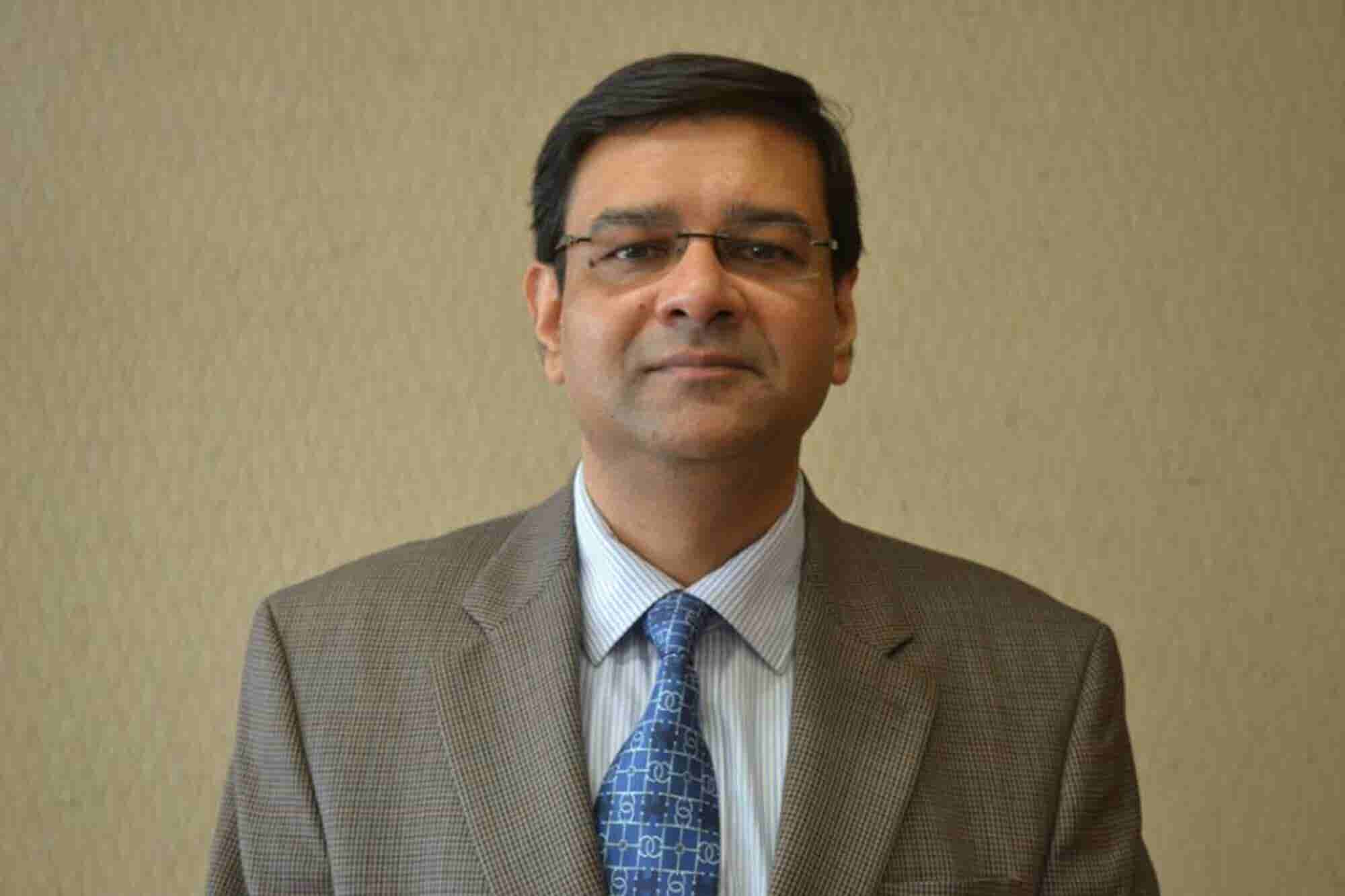 Urjit Patel Quits as the RBI Governor Amid the Ongoing Tension With th...