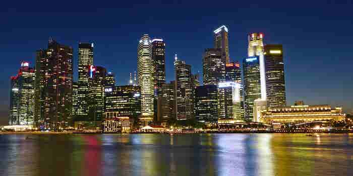 Why Singapore is a Startup Paradise