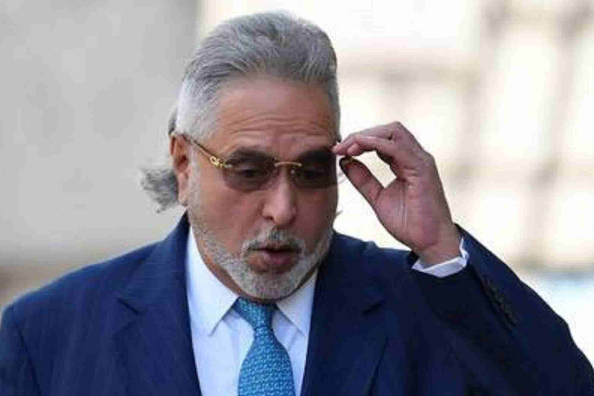 Fugitive Tycoon Vijay Mallya to be Extradited to India, Rules UK Court