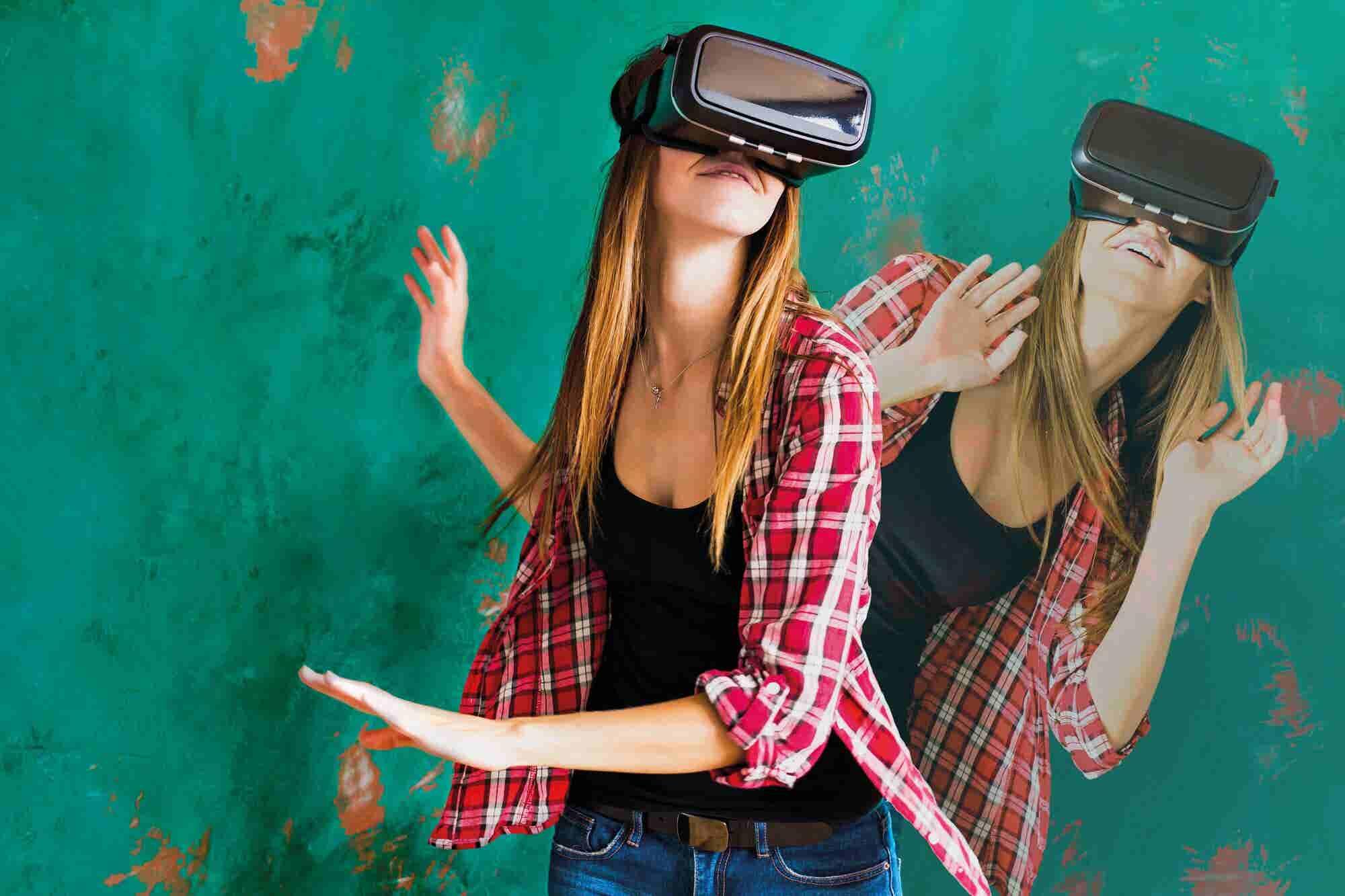 Modelo de negocios: Todo lo que necesitas saber para montar un parque de diversión virtual