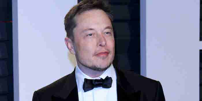 Elon Musk podría comprar una de las plantas de General Motors