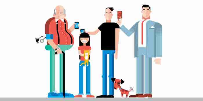 Cómo integrar a los millenials, baby boomers y generación X en tu equipo de trabajo