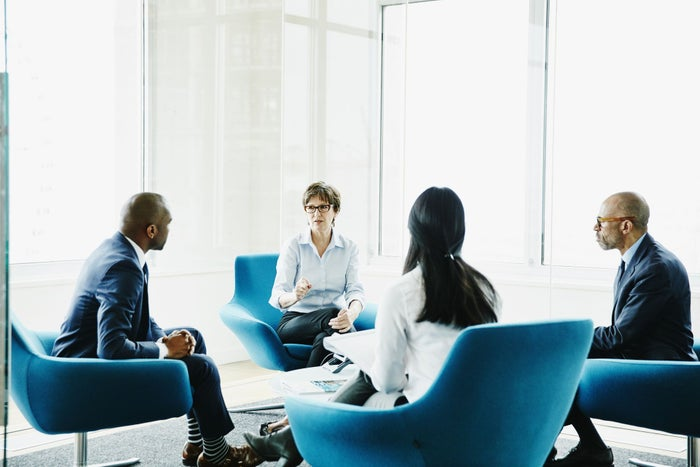You Must Lead With Empathy to Achieve These 5 Crucial Leadership Goals