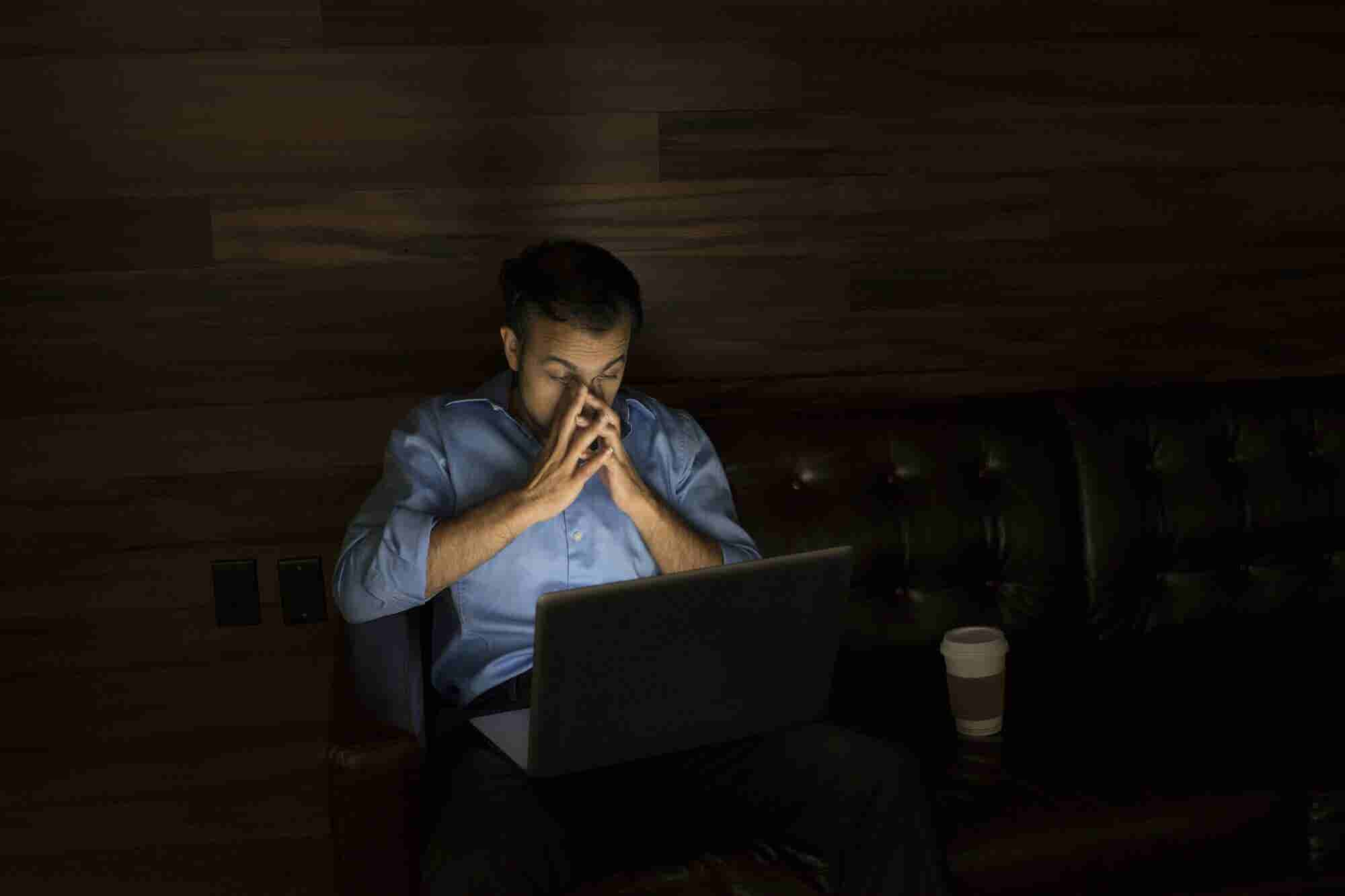 The Painful Truth About Becoming a Successful Entrepreneur