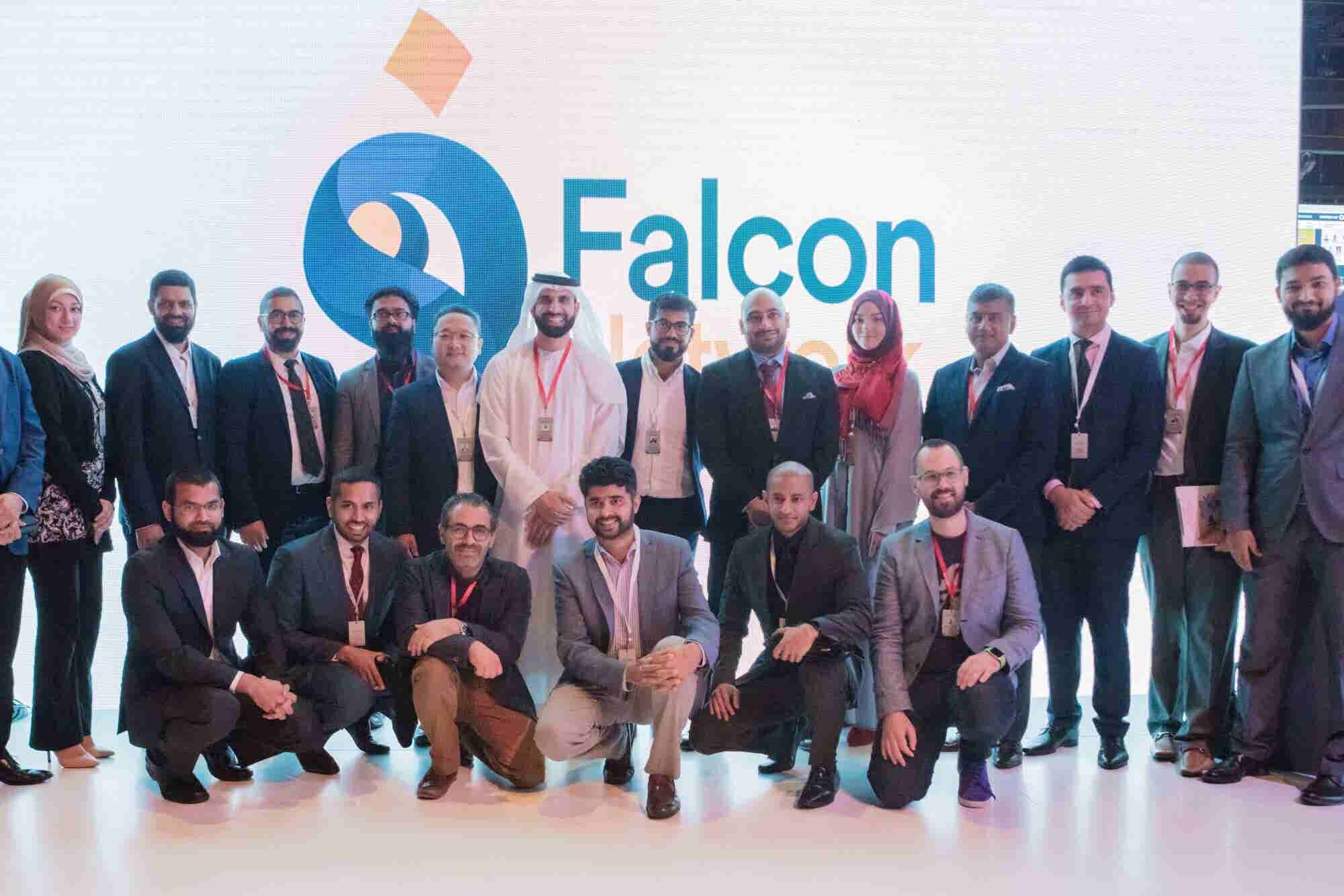 Falcon Network Accepts Applications For Startup Funding