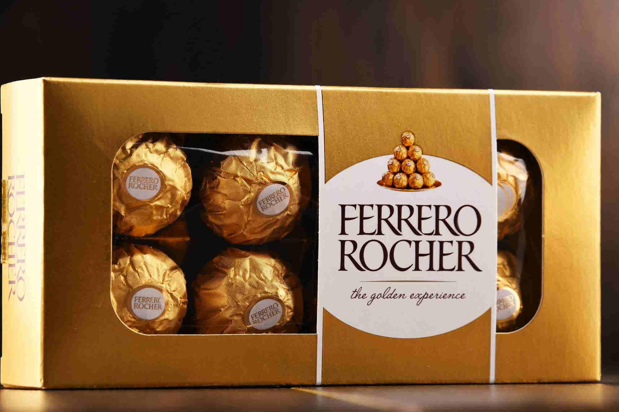 ¿Ferrero quiere 'vender sopas'? Podría comparar el negocio internacional de Campbell