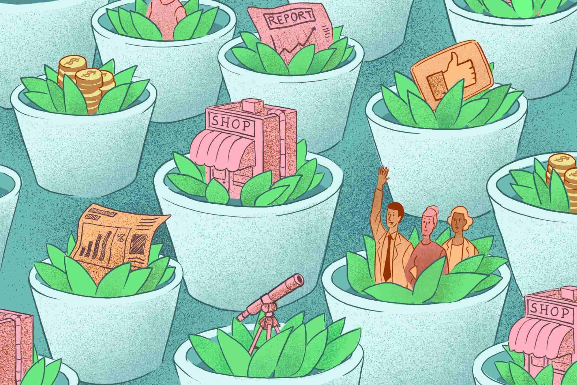 8 Surefire Ways to Grow Your Business in 2019