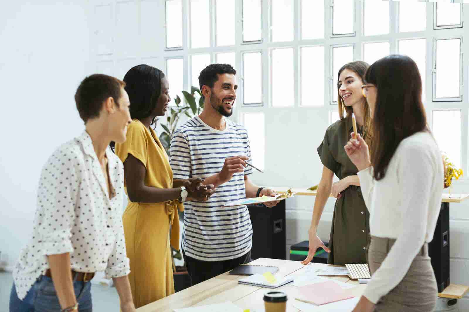 6 Things Professional Leaders Do Every Day