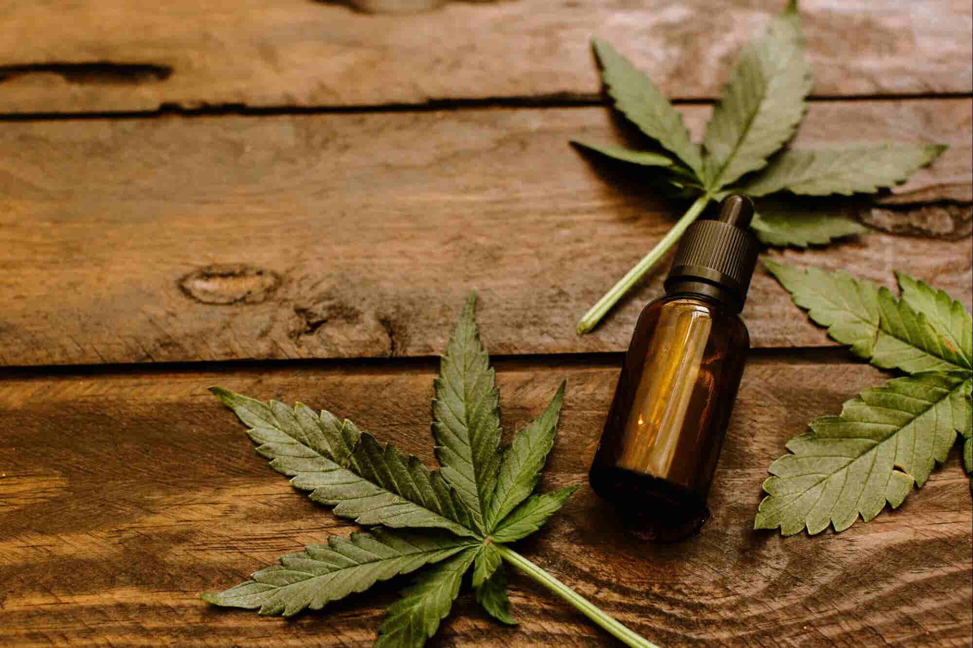Congress Edges Closer to Legalizing Hemp