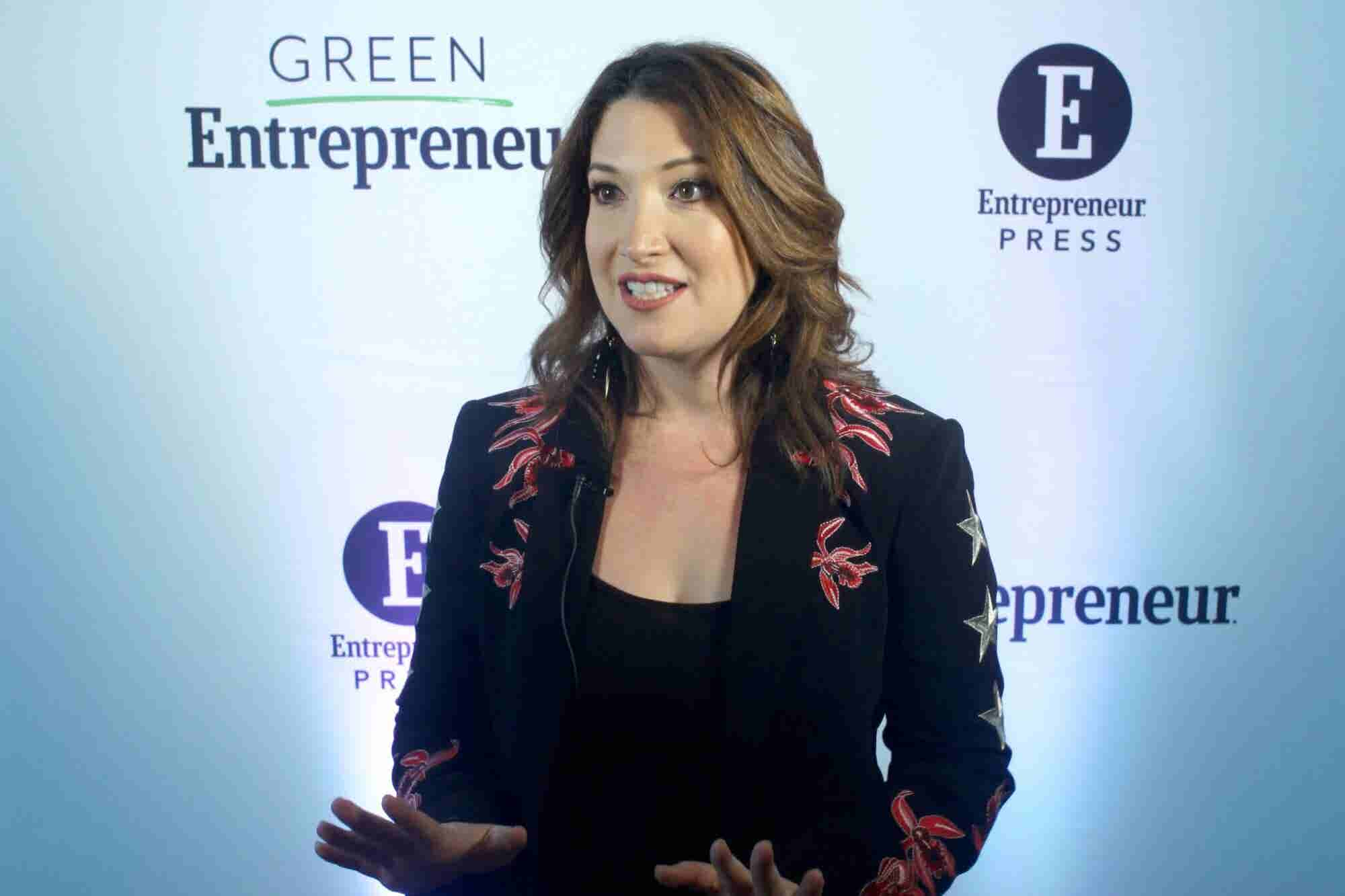 Randi Zuckerberg: 'Work, Sleep, Family, Friends, Fitness -- Pick 3'