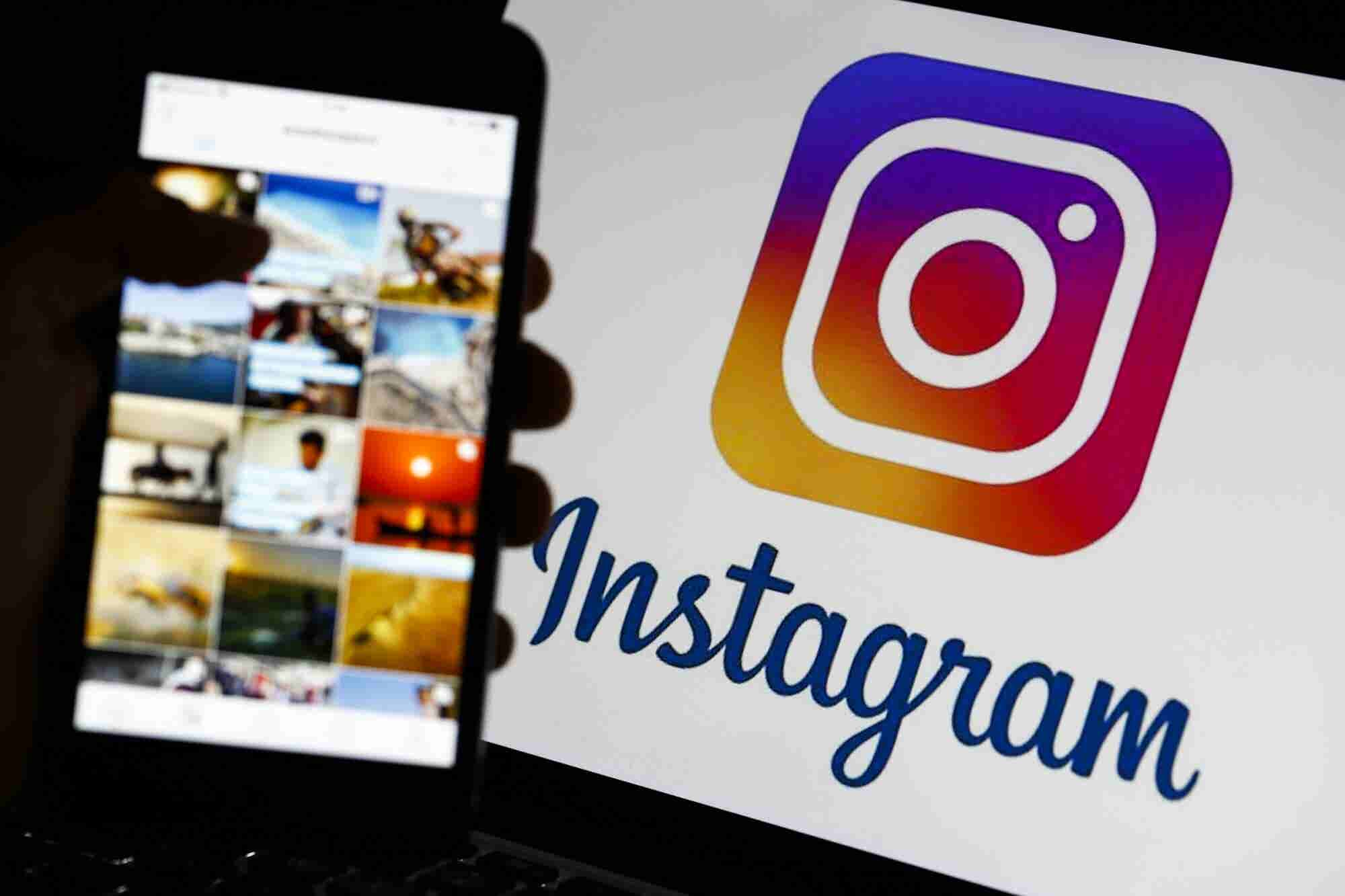The 5 Biggest Mistakes Businesses Make on Instagram