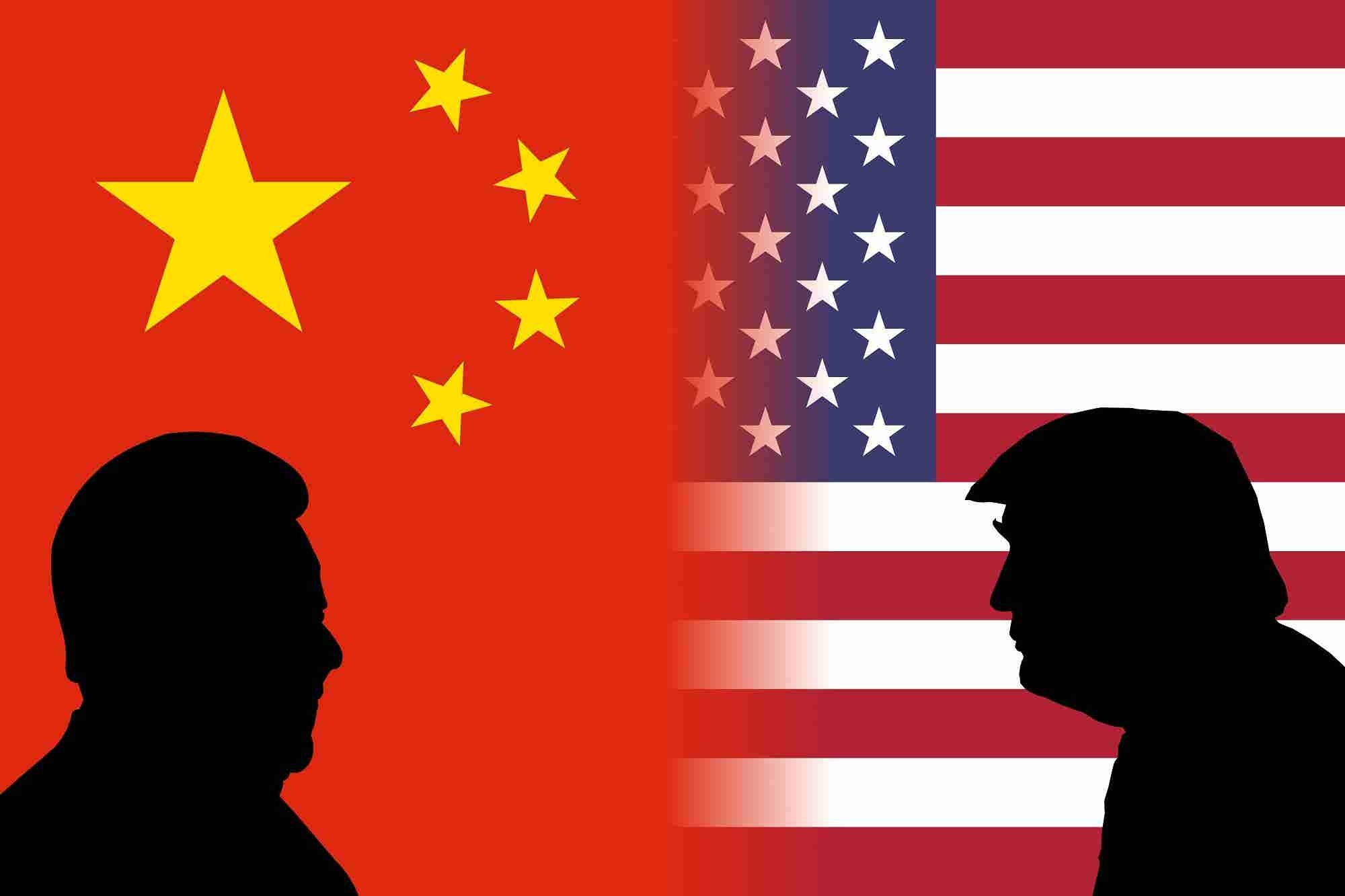 Three Surprising Business Lessons From the US-China Trade War