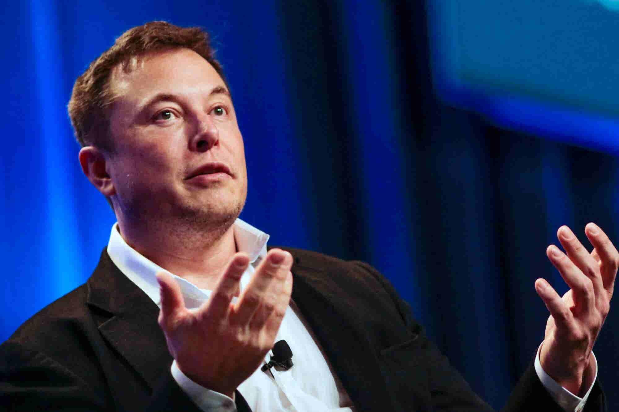 Tesla Sues Its Alleged Saboteur for $167 Million