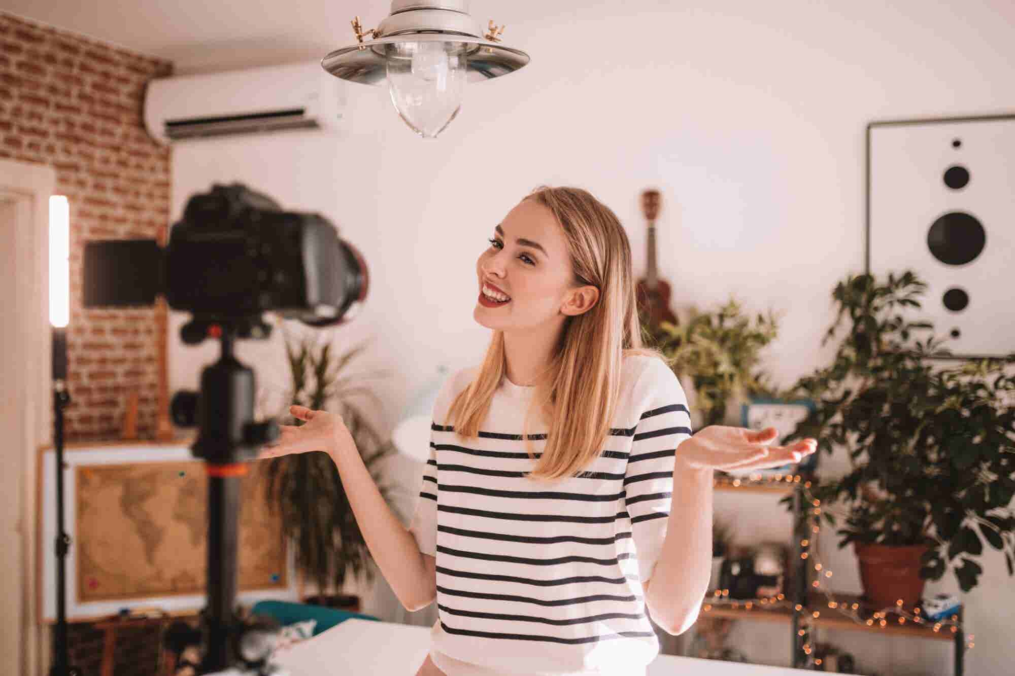 Use Video in Every Step of Your Marketing Funnel