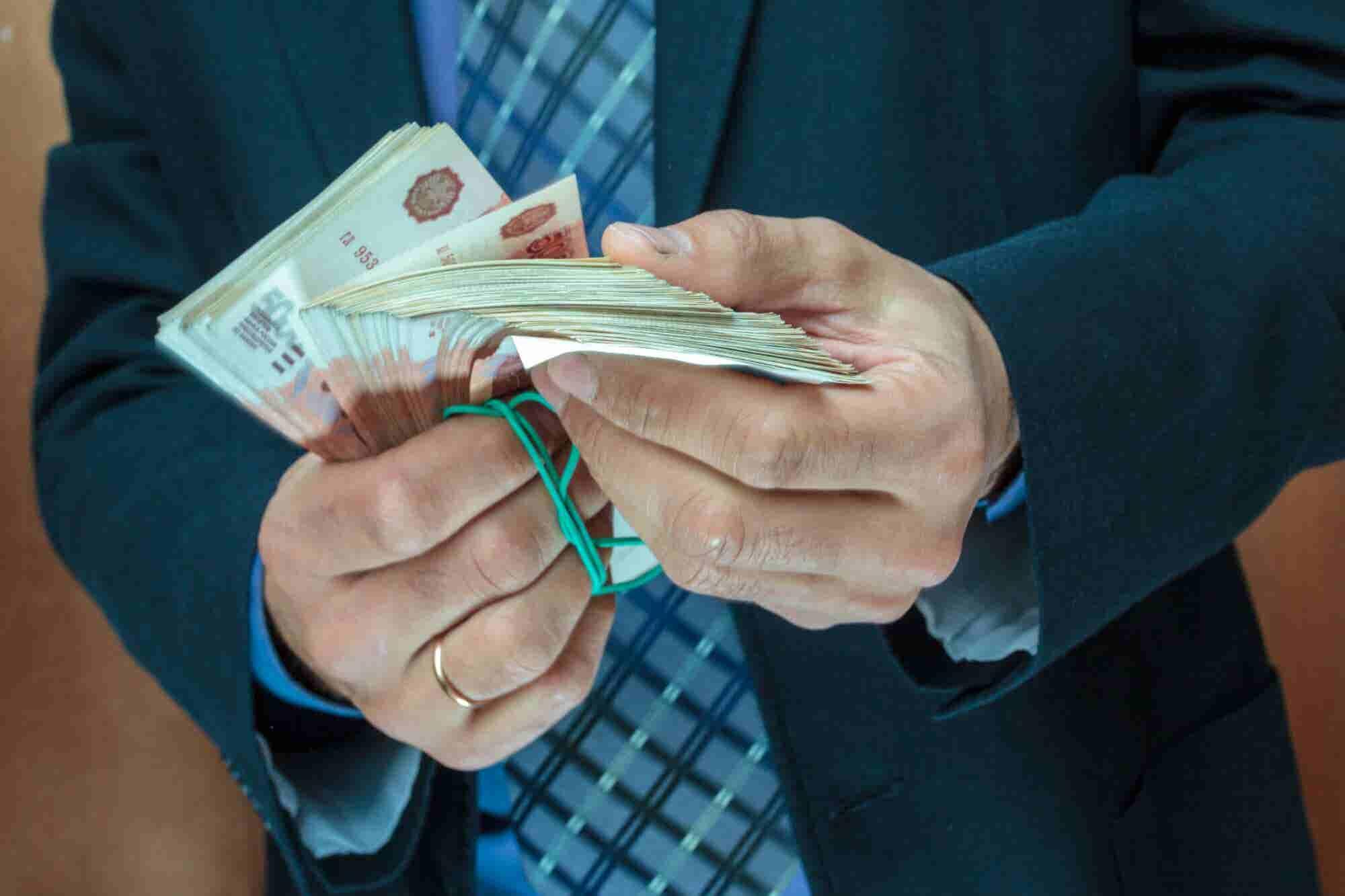¿En serio vamos a acabar con la corrupción bancaria? El blockchain puede ser la clave